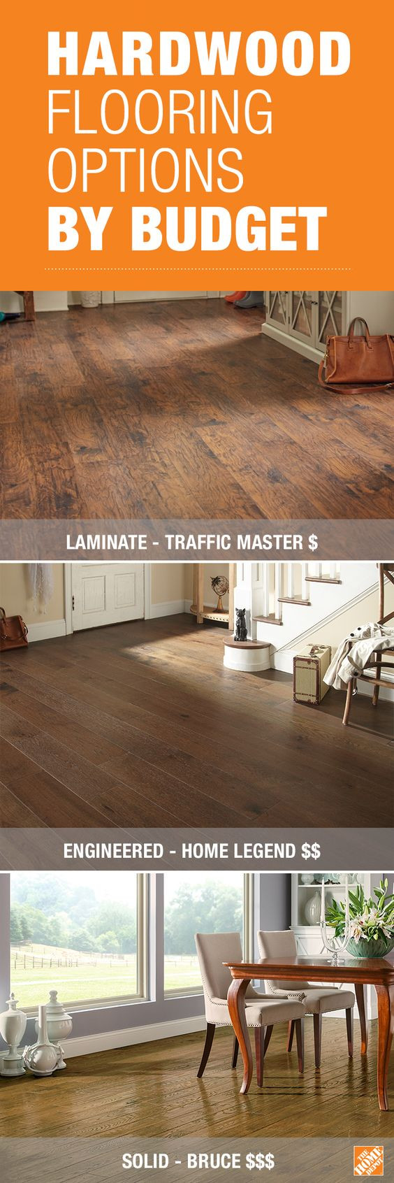 cost of laminate flooring vs hardwood of no matter your budget with todays flooring you have several good intended for the new types of laminate flooring give you an authentic wood look thats very affordable engineered hardwood costs a little