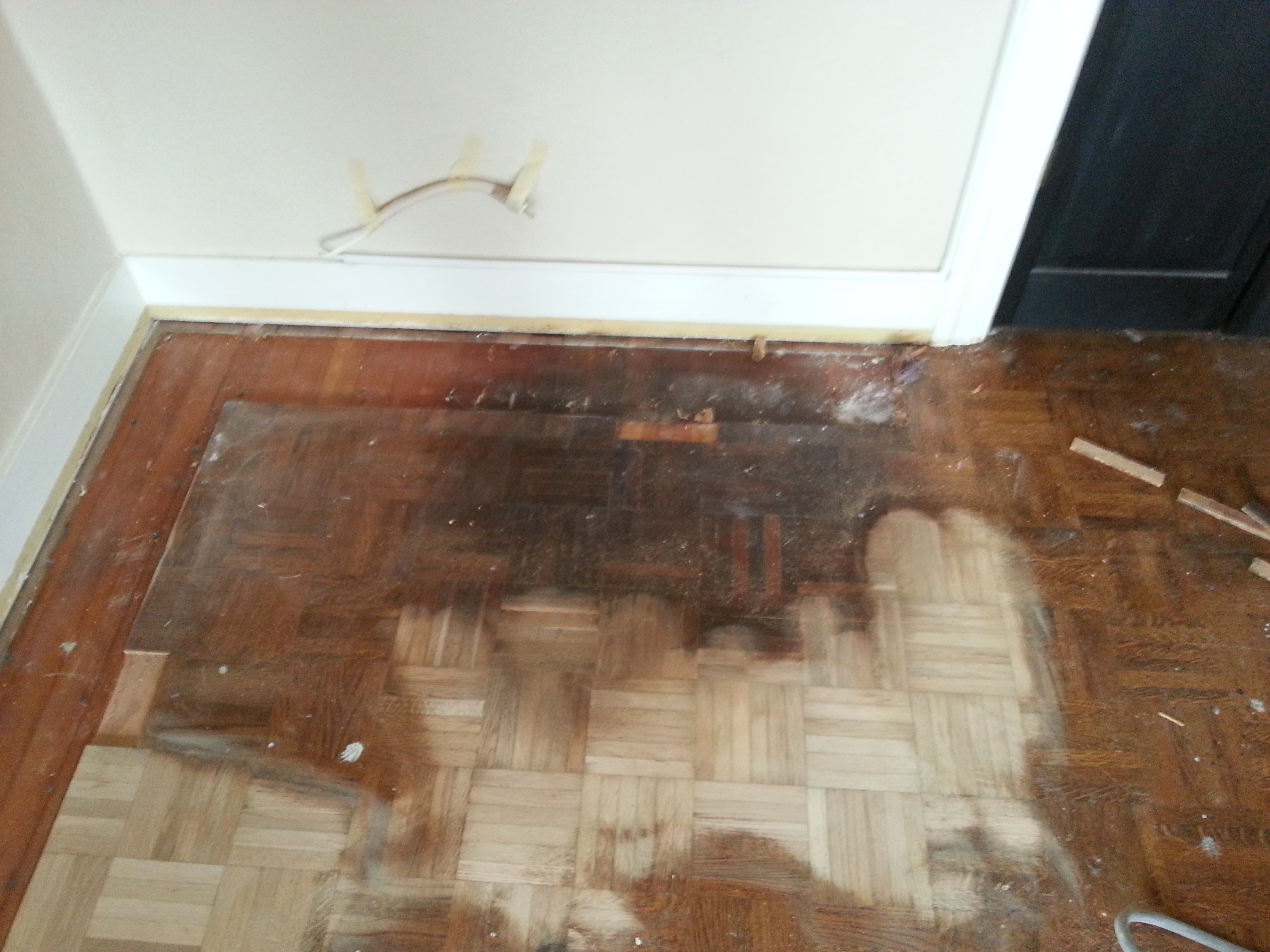 Cost Of Refinishing Hardwood Floors Vs Replacing Of Diy Refinish Hardwood Floors Adventures In Staining My Red Oak with Regard to Diy Refinish Hardwood Floors Refinishing Hardwood Flooring Floors with Urine Stains Pet without