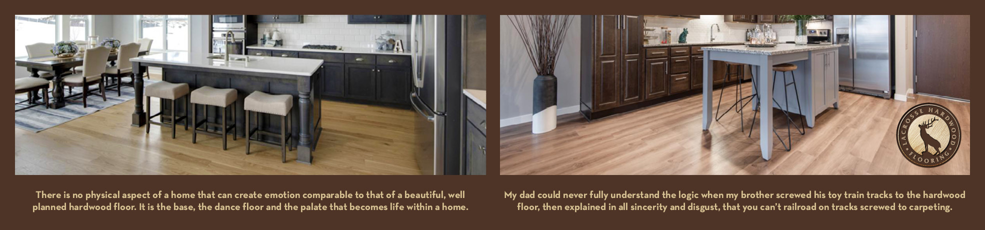 cost to install and finish hardwood floors of lacrosse hardwood flooring walnut white oak red oak hickory for lhfsliderv24
