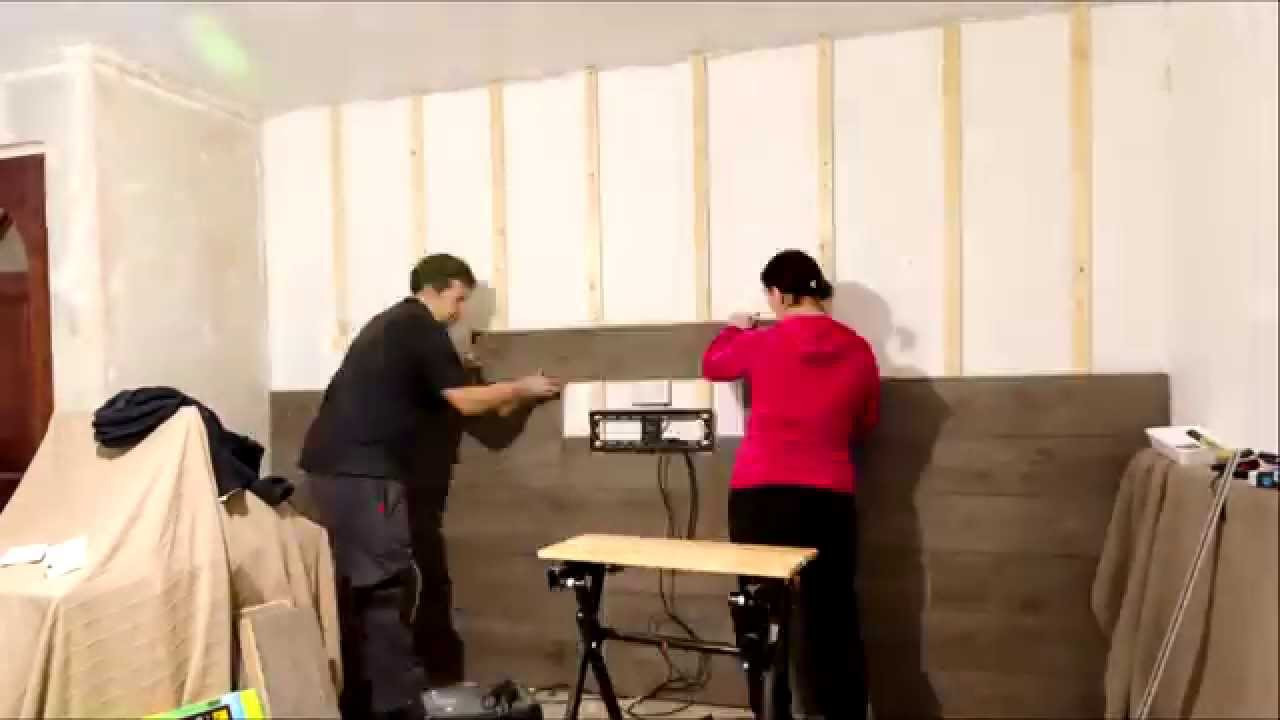 cost to install laminate hardwood floors of fitting laminate flooring to walls youtube regarding fitting laminate flooring to walls
