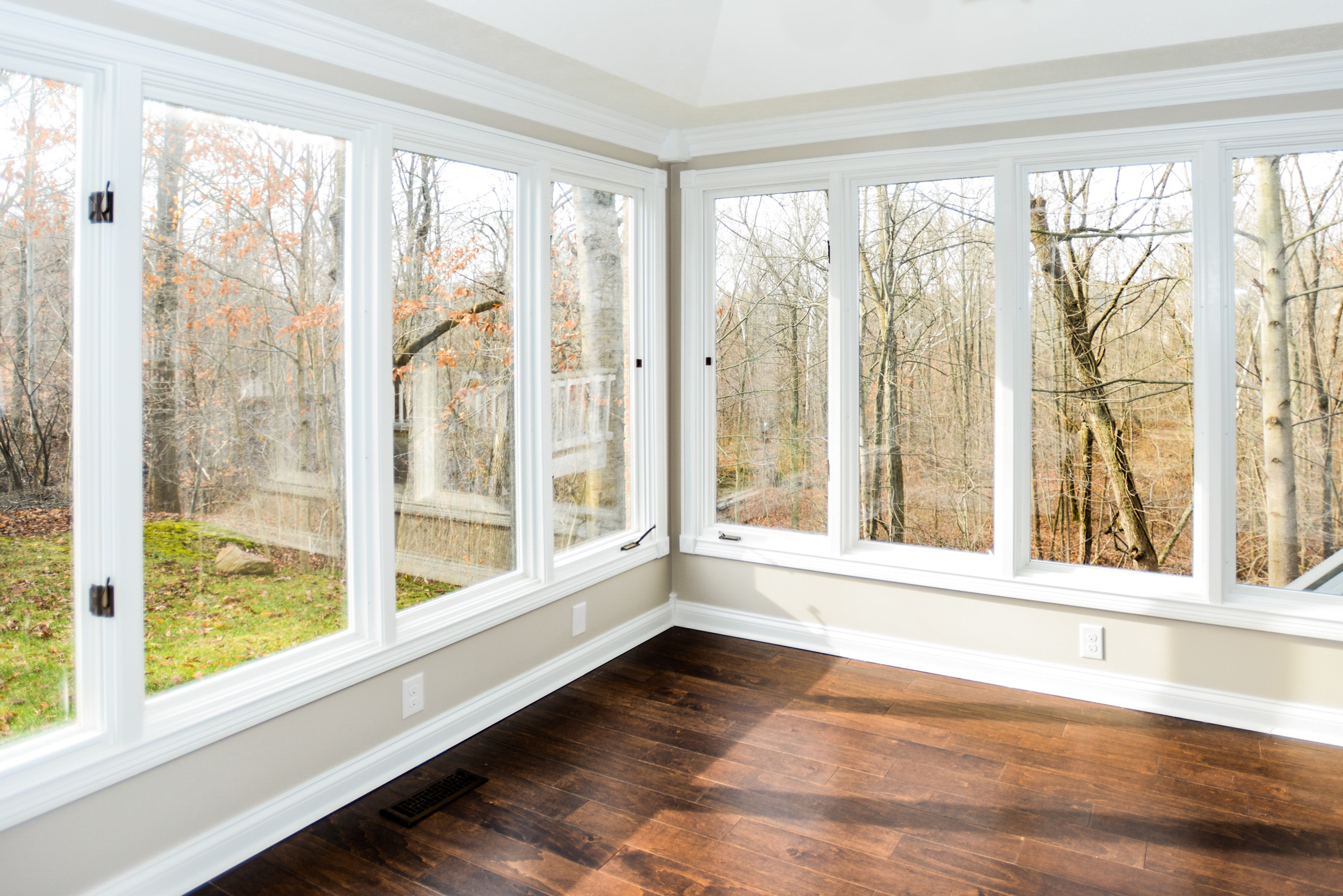 cost to refinish hardwood floors pittsburgh of single double and triple pane windows explained angies list with regard to new windows installed1