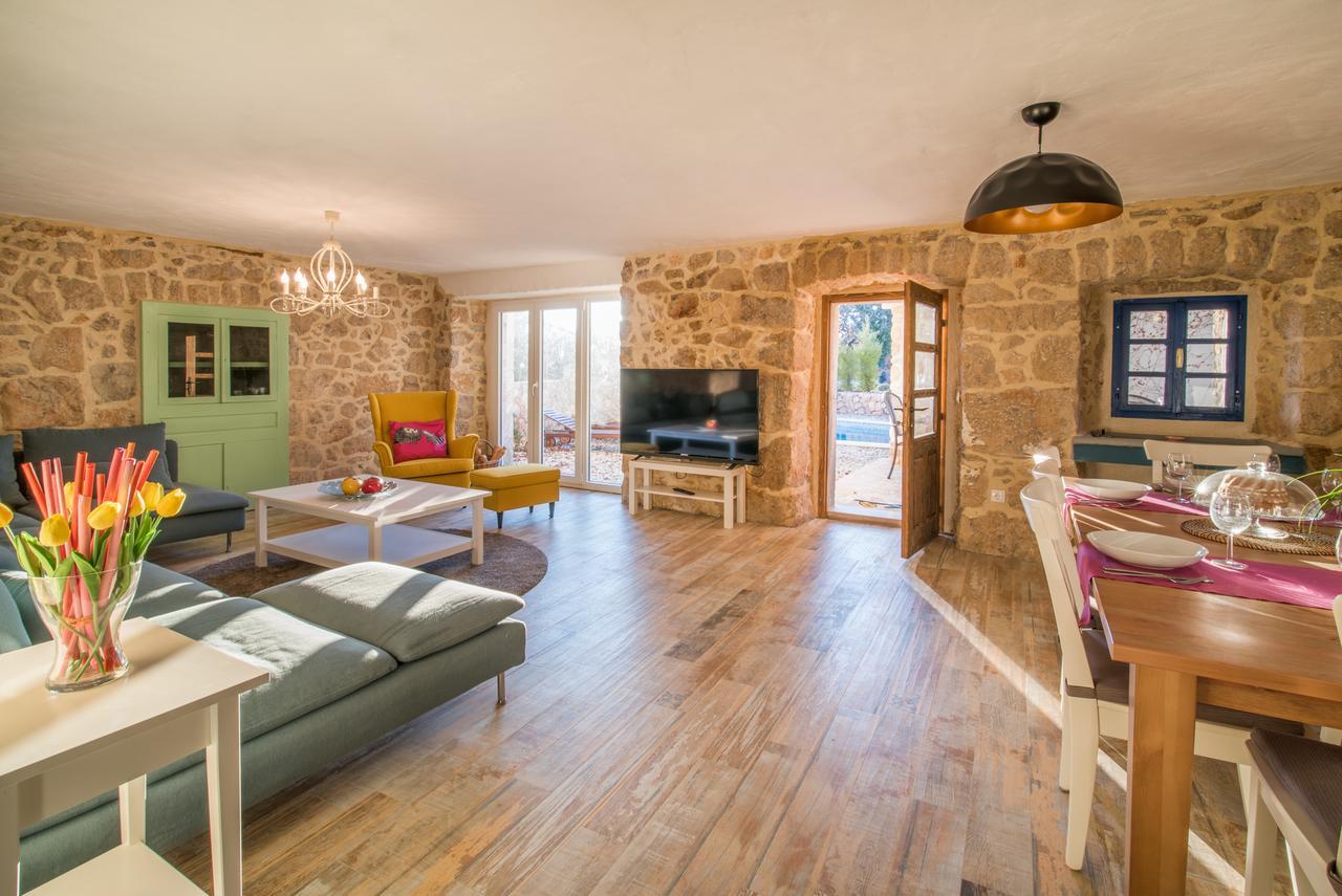 dansk acacia hardwood flooring of villa garica croatia booking com inside 86351337