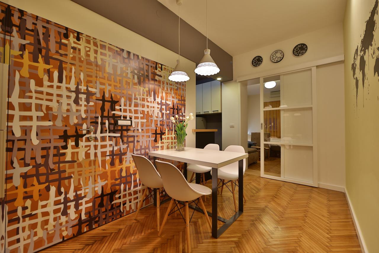 Dansk Hardwood Flooring Reviews Of Design Apartment Rige Od Fere Belgrade Serbia Booking Com Intended for 46053973