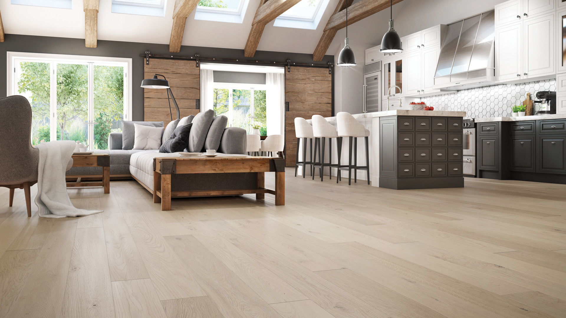 dark hardwood floor colors of 4 latest hardwood flooring trends of 2018 lauzon flooring intended for this technology brings your hardwood floors and well being to a new level by improving indoor air quality by up to 85 and decomposing up to 99 6 of