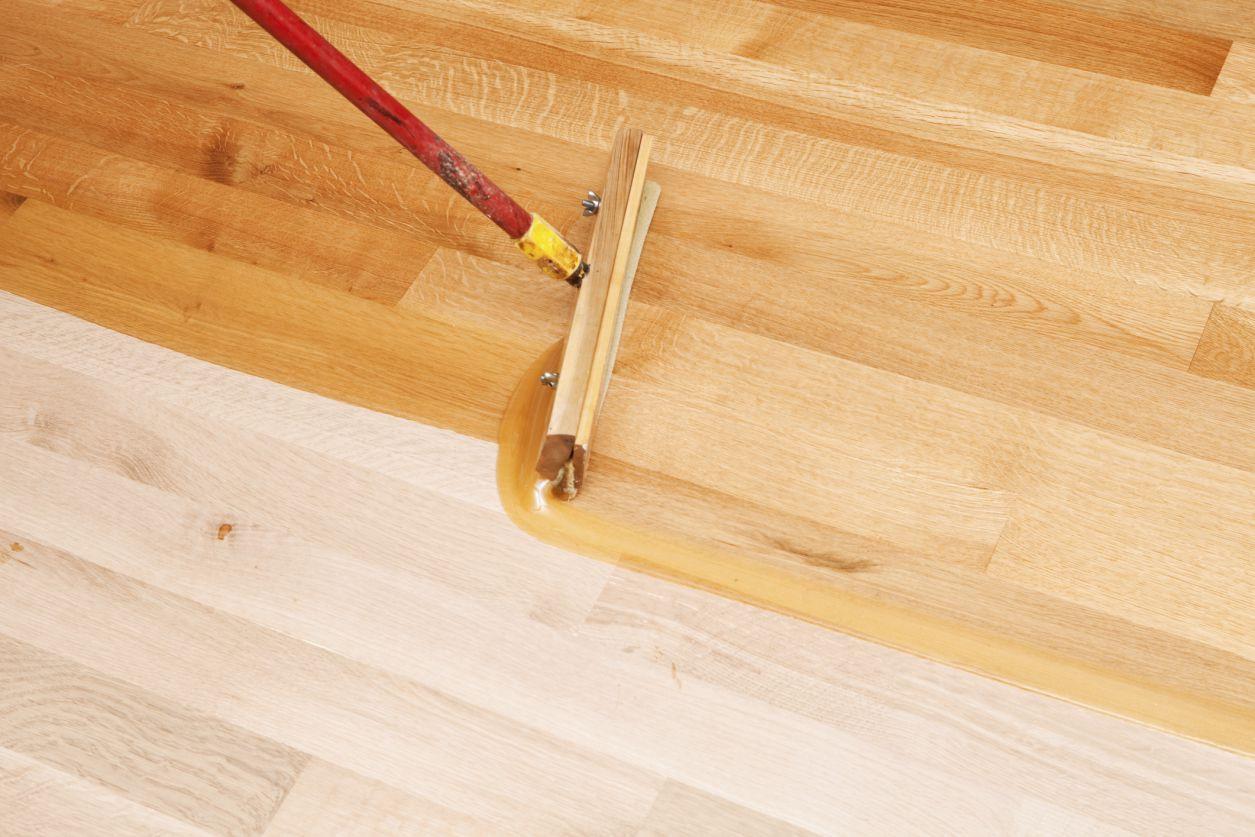 dark hardwood floor scratch repair of instructions on how to refinish a hardwood floor intended for 85 hardwood floors 56a2fe035f9b58b7d0d002b4