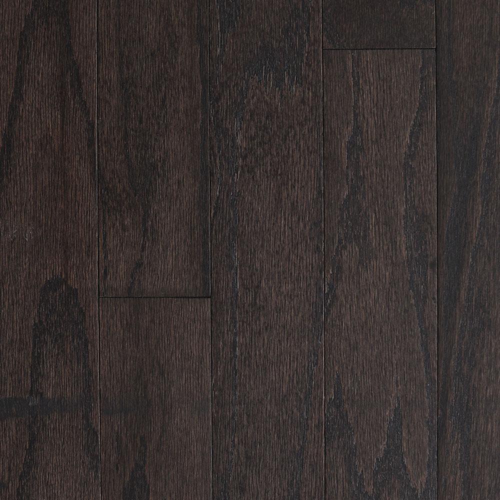 dark hardwood floor scratch repair of mohawk gunstock oak 3 8 in thick x 3 in wide x varying length in devonshire oak espresso 3 8 in t x 5 in w x