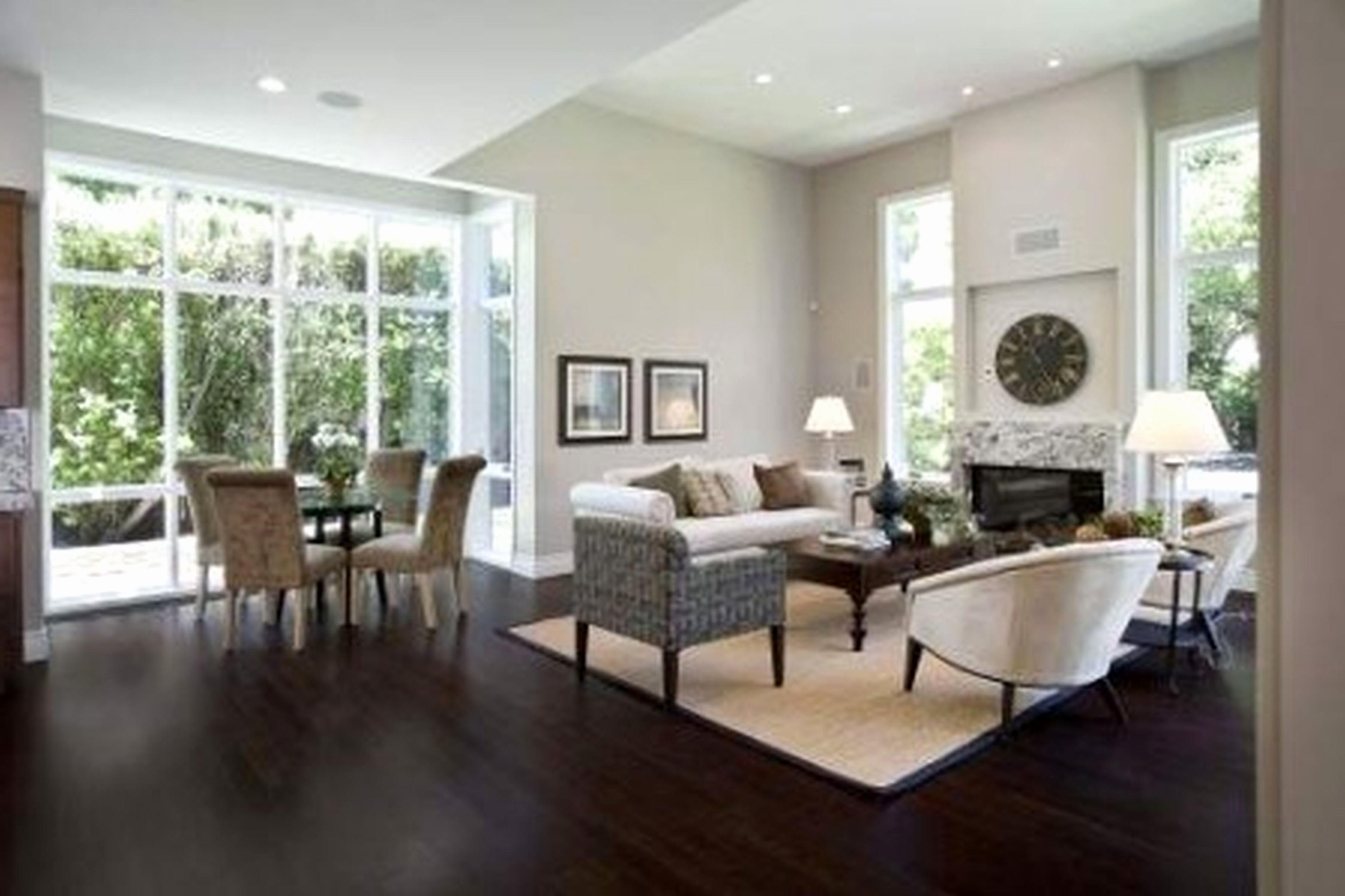16 Perfect Dark Hardwood Floors And Grey Walls Unique Flooring Ideas