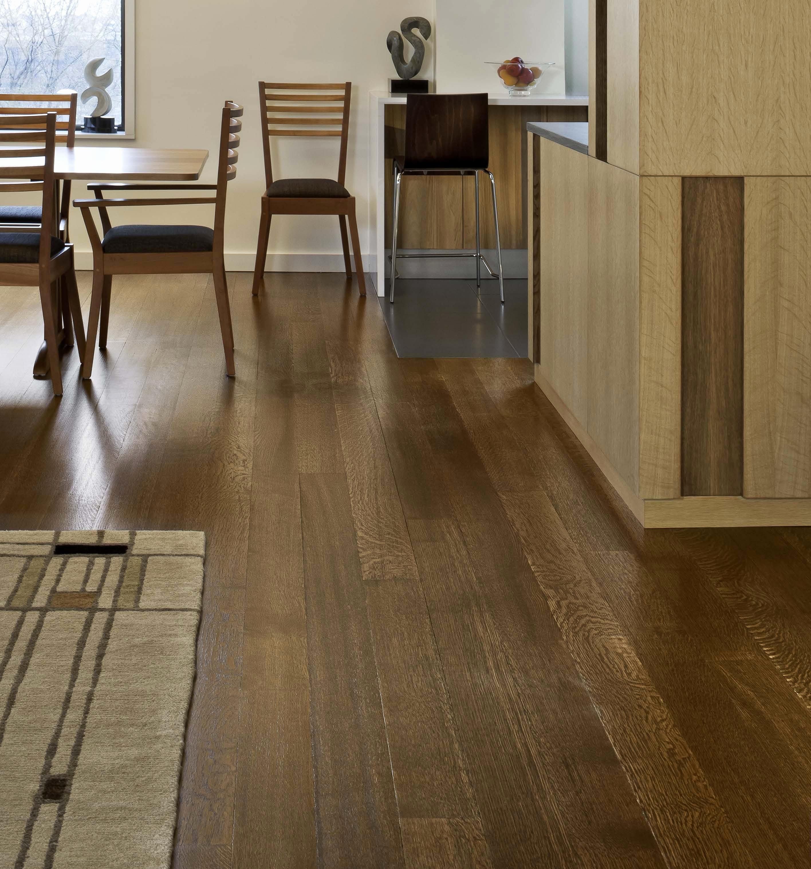18 Lovable Dark Hardwood Floors Pinterest