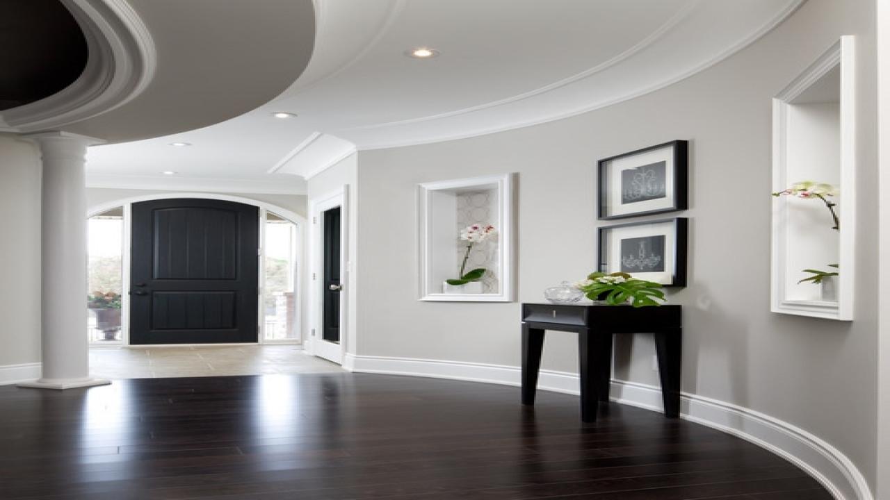 dark hardwood floors with oak cabinets of dark wood floors grey walls amazing wall light attractive floor as regarding interior dark wood floors grey walls brilliant with od white trim regarding 8 from dark