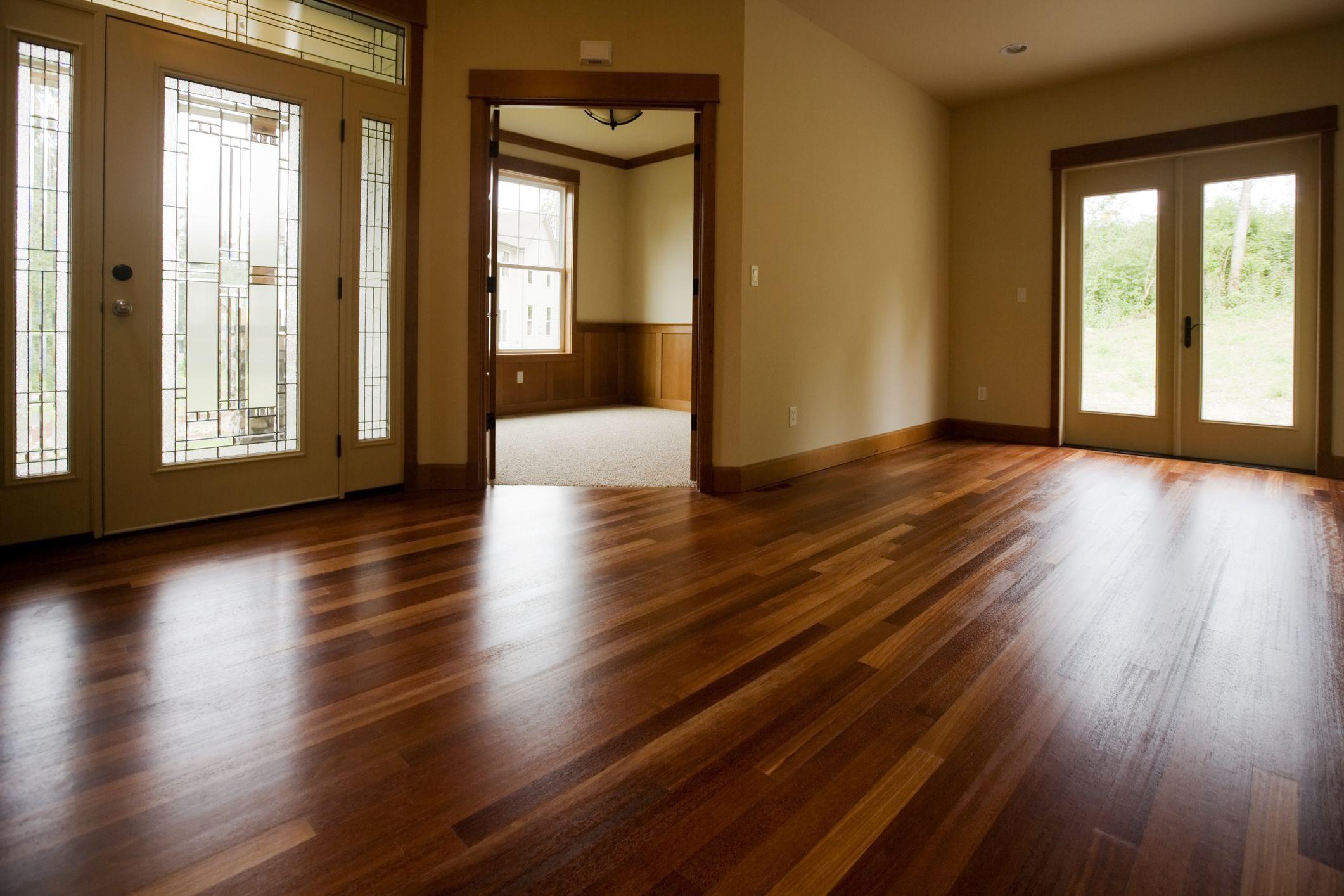 dark walnut hardwood floors of types of hardwood flooring buyers guide in gettyimages 157332889 5886d8383df78c2ccd65d4e1