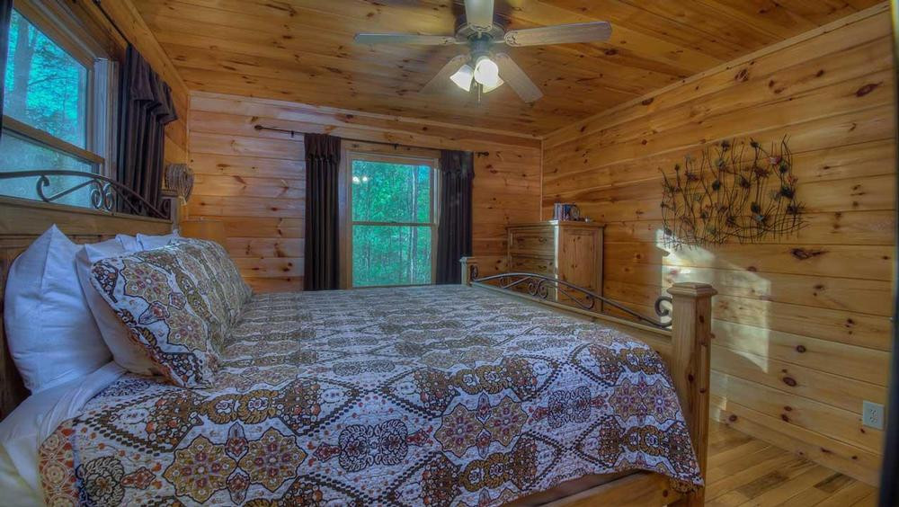 different color hardwood floors upstairs downstairs of sunset pointe escape to blue ridge inside sunset pointe blue ridge escape to blue ridge