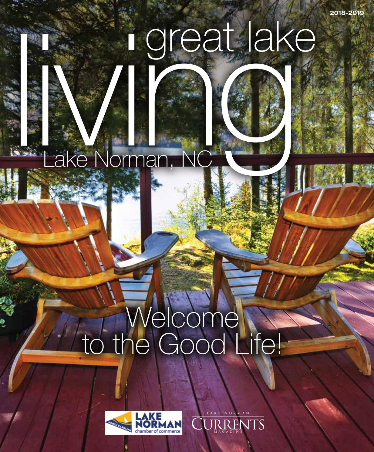 Direct Hardwood Flooring Charlotte Nc 28208 Of Great Lake Living 2018 2019 by Lake norman Currents issuu with Regard to Page 1