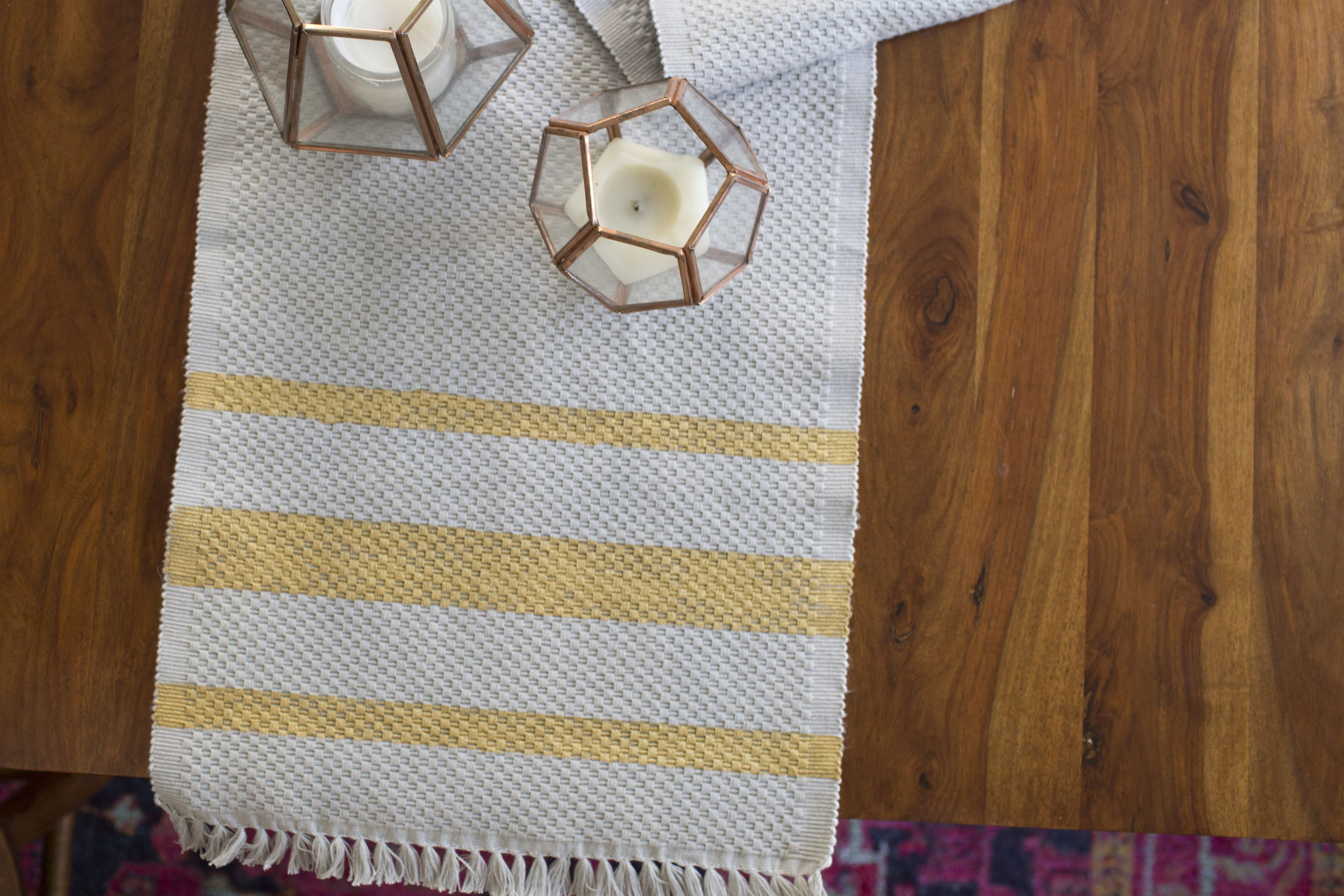 direction of laying hardwood floors of how to make a table runner in 30 minutes or less regarding runner final2 5b89e09c46e0fb0050601496 5b9fd585c9e77c00573a82a3