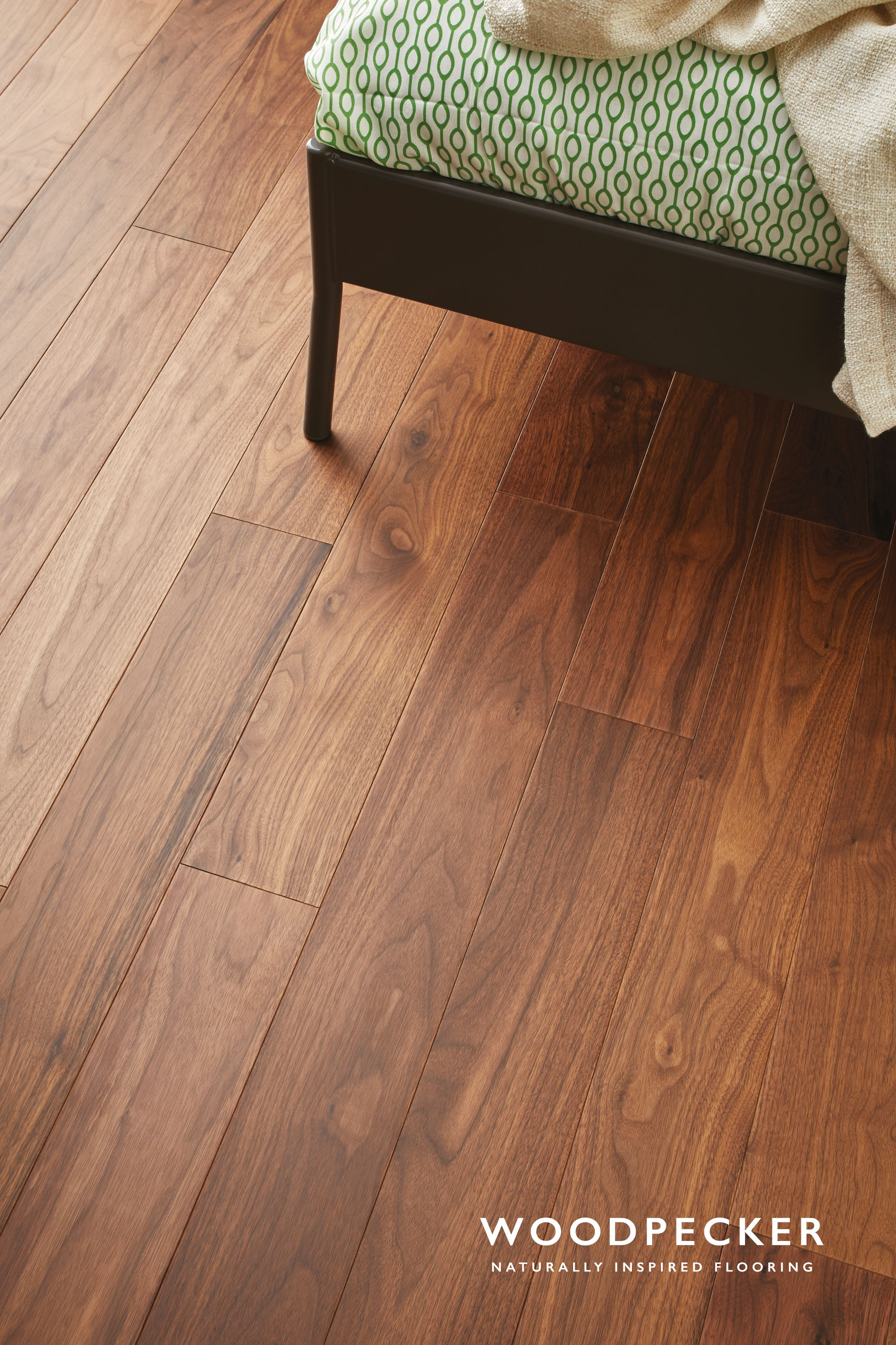 discount engineered hardwood flooring prices of raglan walnut exotic engineered wood and wood flooring pertaining to walnut flooring is exotic and exciting with wide flowing grain patterns and a medley chocolate