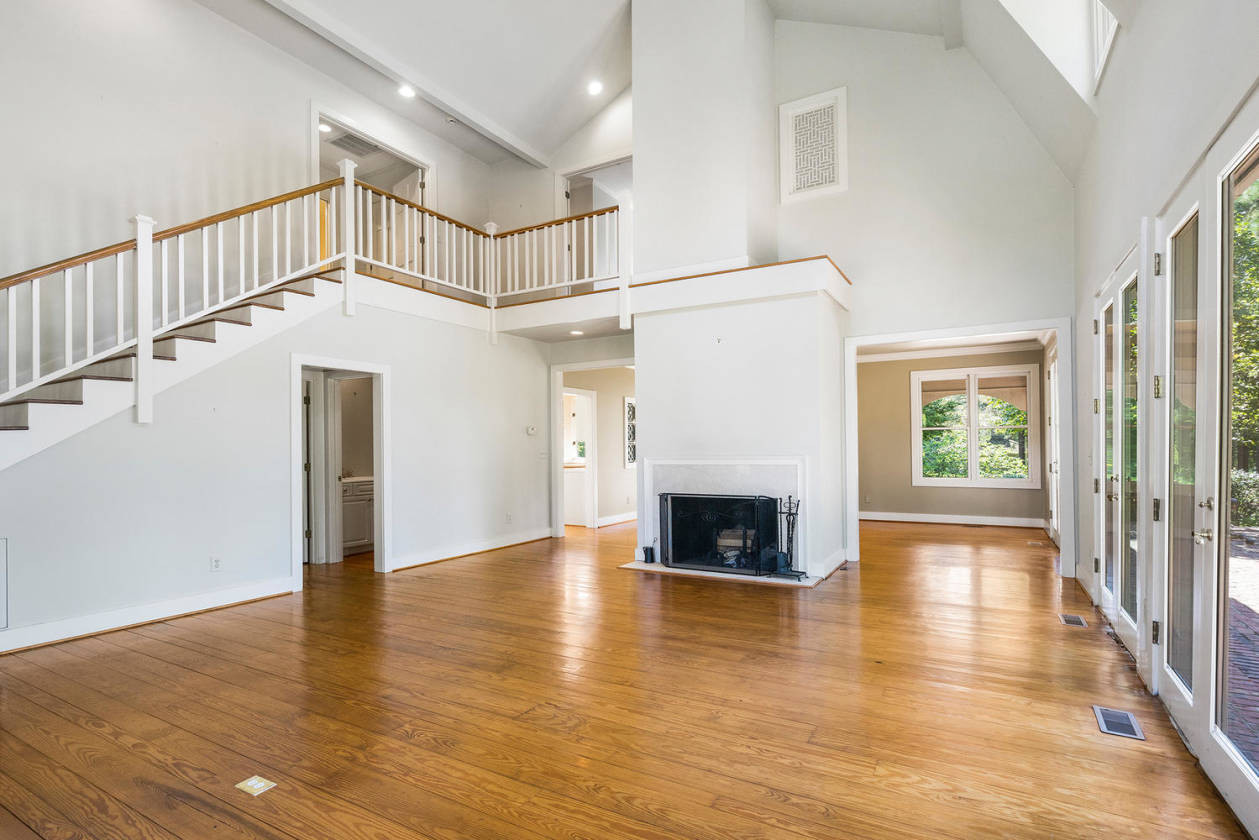 discount hardwood flooring winston salem nc of immaculate 2 story traditional home on 68 acres raeford hoke inside previous