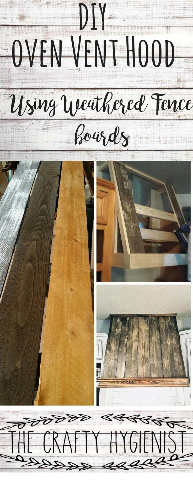 distressed hardwood flooring diy of 20 diy weathered wood on a budget economyinnbeebe com intended for diy oven vent hood diy oven vent diy oven vent cover diy oven vent makeover diy