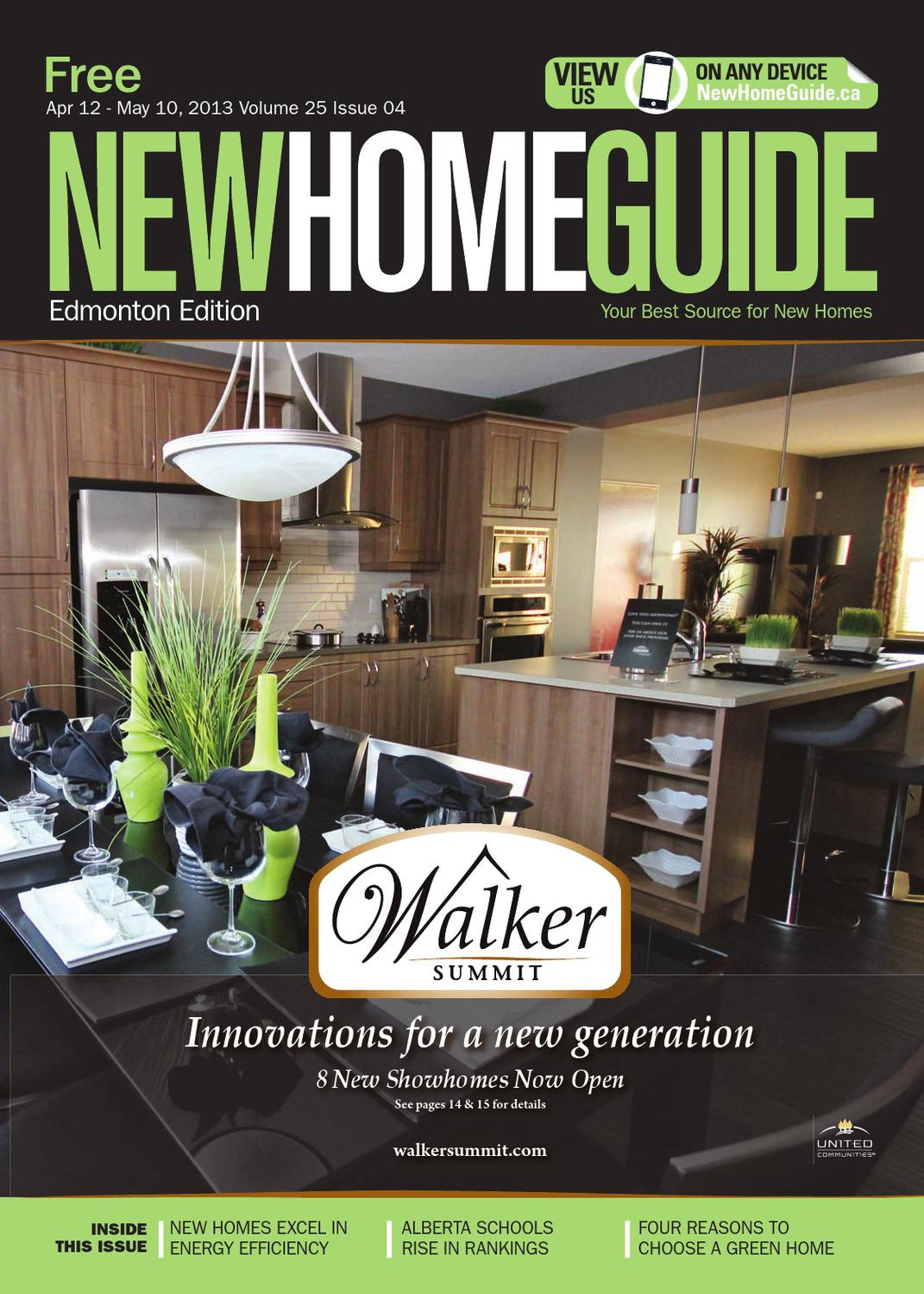 divine hardwood flooring edmonton of edmonton new home guide april 12 2013 by nexthome issuu within page 1