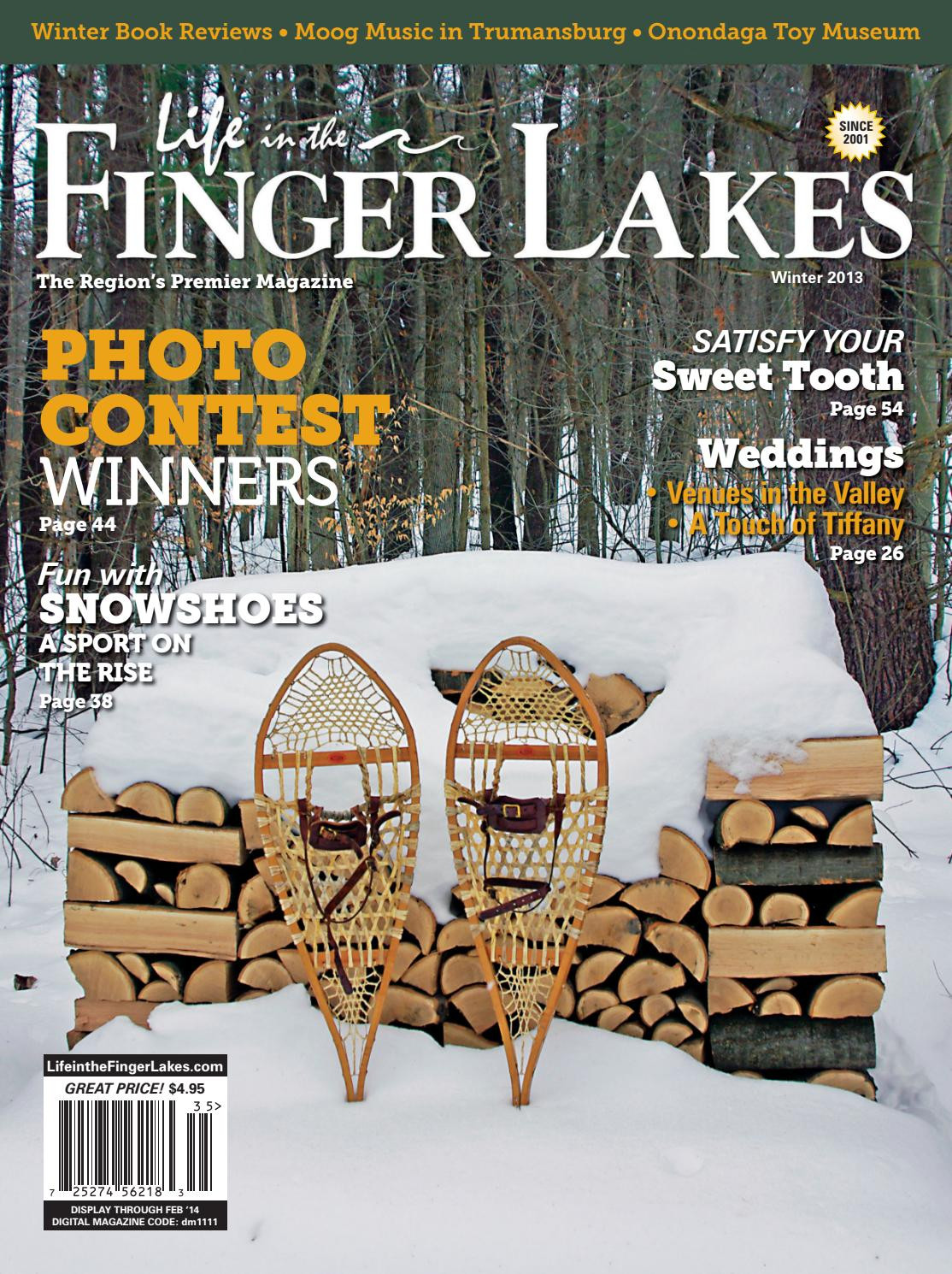 dm hardwood floors of life in the finger lakes winter 2013 by fahy williams publishing issuu with page 1