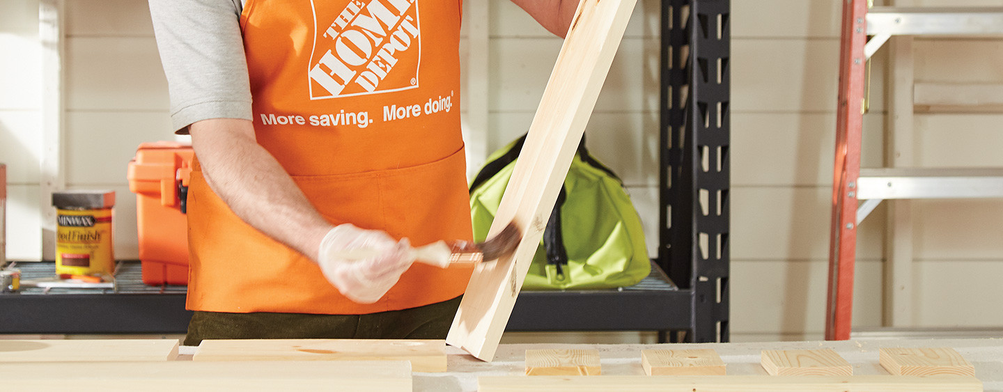 electric hardwood floor nailer of how to build a drill station the home depot for stain or paint boards
