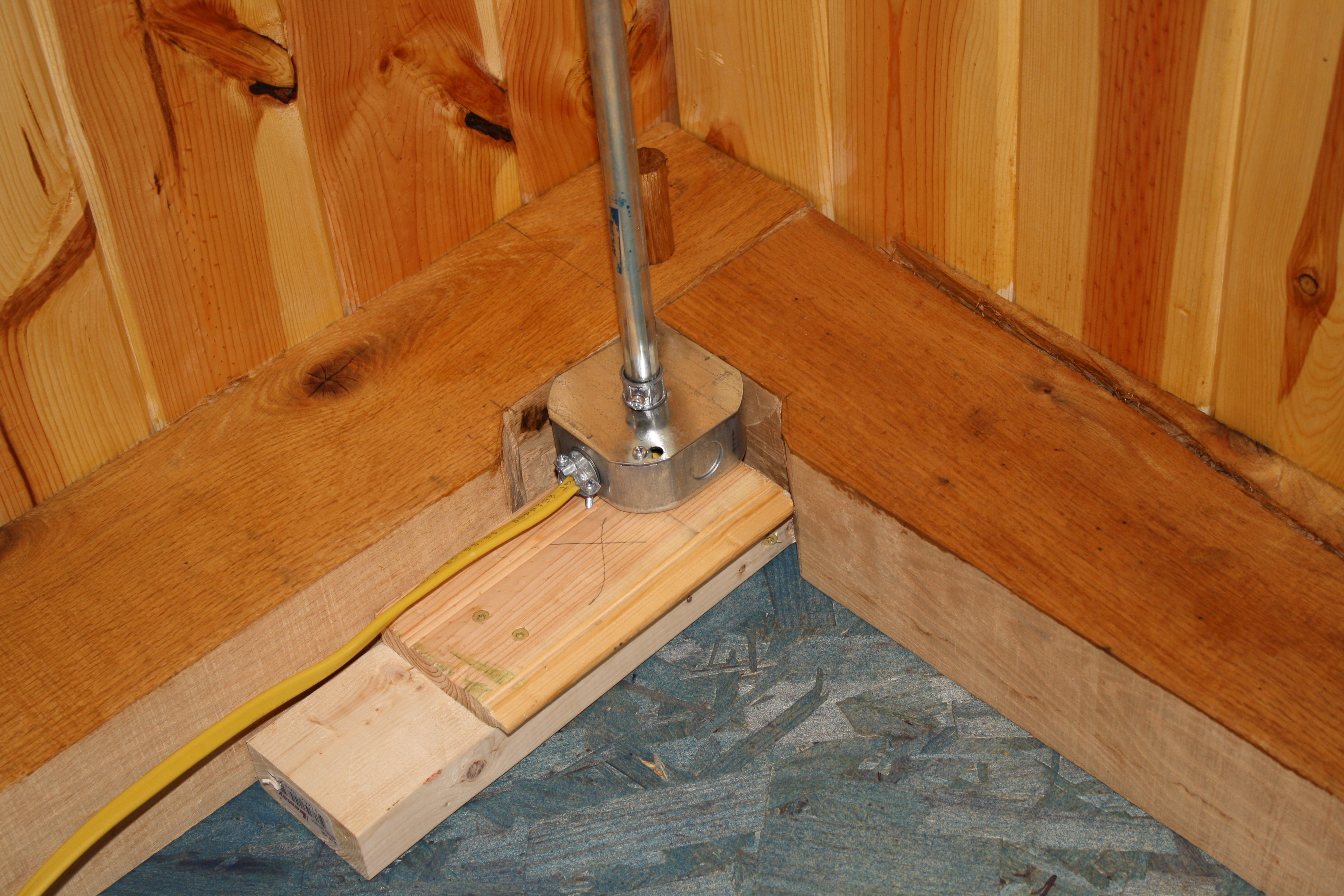 electric hardwood floor nailer of uncategorized building a tiny timber frame cabin inside img 0761