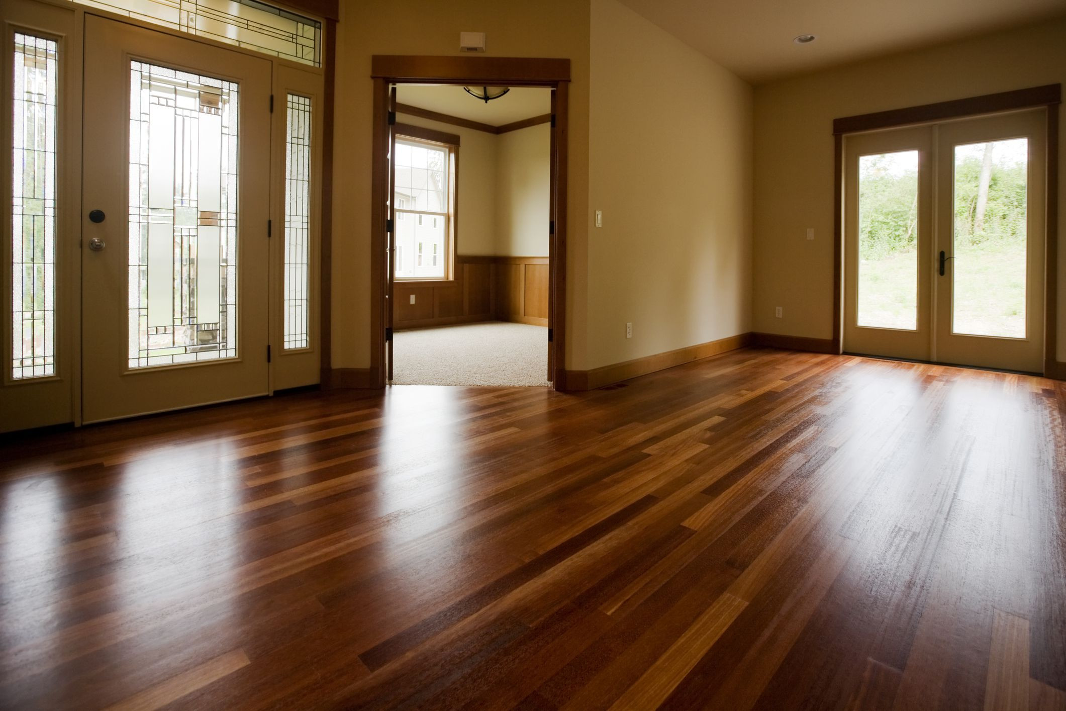 elm hardwood flooring hardness of types of hardwood flooring buyers guide inside gettyimages 157332889 5886d8383df78c2ccd65d4e1