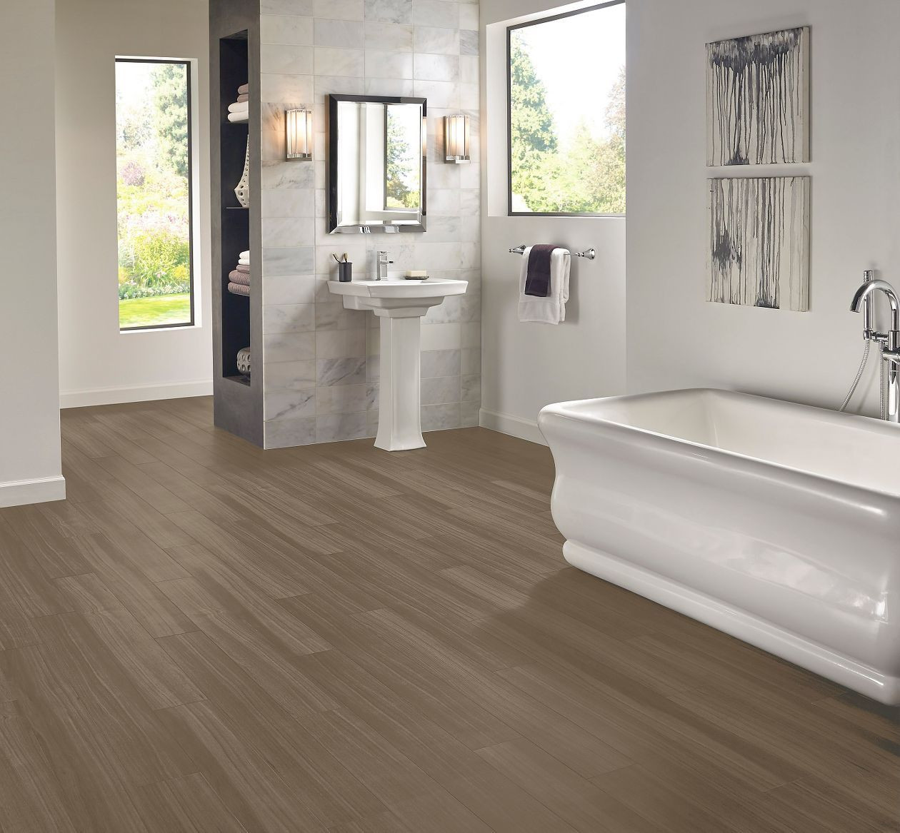 empire engineered hardwood flooring of armstrong luxe empire walnut flint gray 8mm x 6 x 48 our floors pertaining to armstrong luxe empire walnut flint gray 8mm x 6 x 48 with rigid core