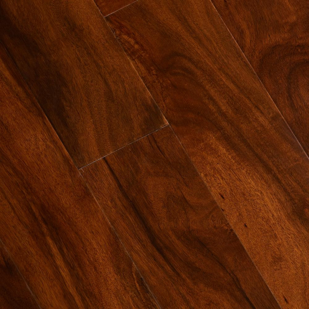 engineered hardwood flooring hardness scale of home legend brazilian walnut gala 3 8 in t x 5 in w x varying intended for this review is fromanzo acacia 3 8 in thick x 5 in wide x varying length click lock exotic hardwood flooring 26 25 sq ft case