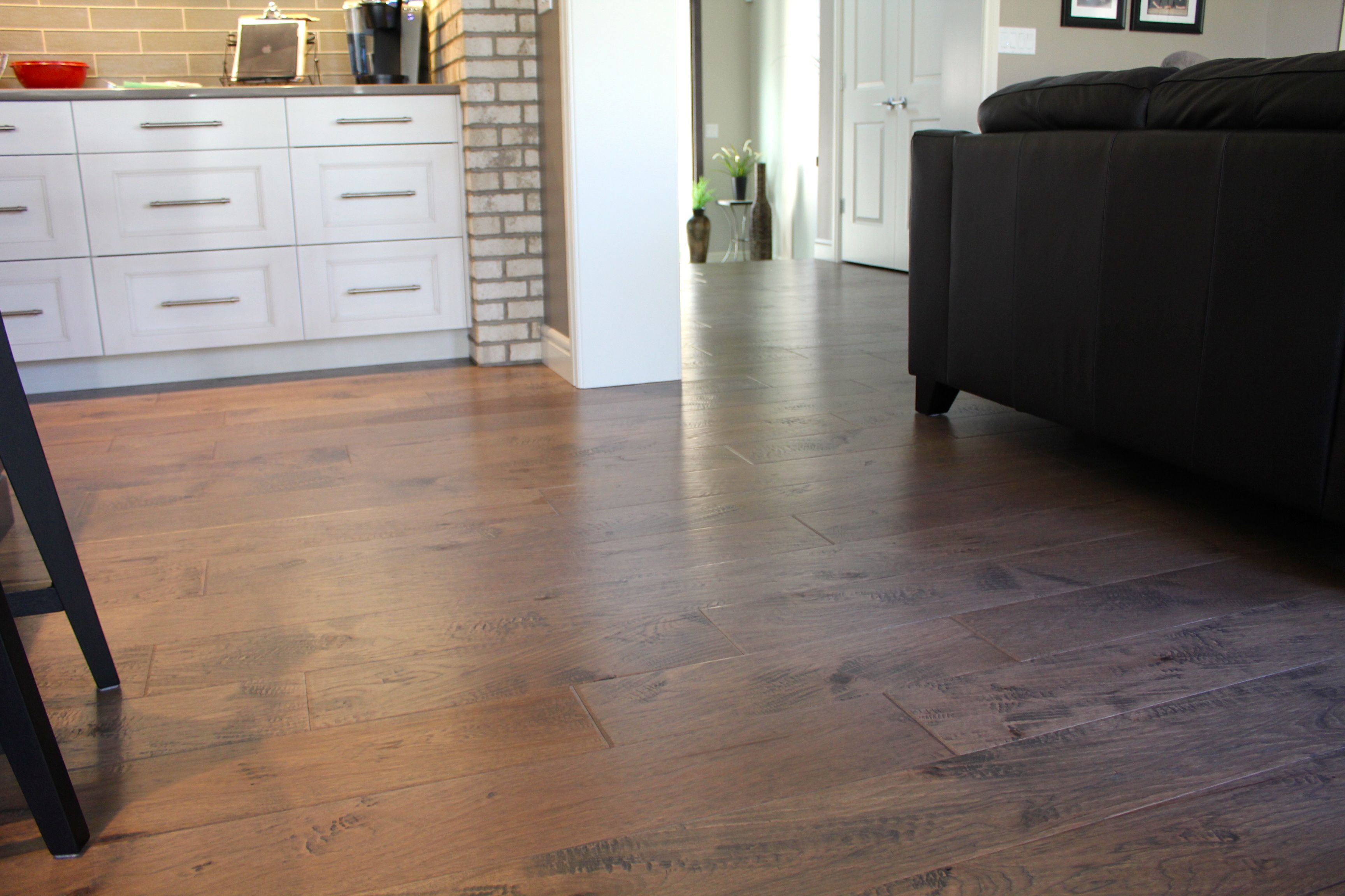Engineered Hardwood Flooring Las Vegas Of Preverco Flooring Floor Intended for Preverco Flooring Wildwood Chateau Hickory Liberty Grey Engineered Hardwood