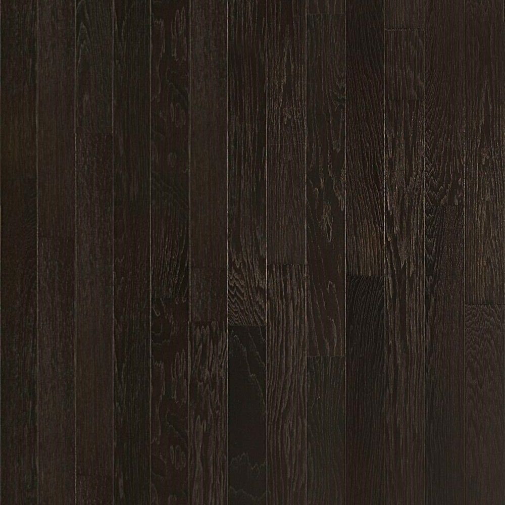 Engineered Hardwood Flooring Manufacturers Usa Of Hickory Ebony Engineered Hardwood Flooring 1 99 Sqft Ebay with Regard to S L1000