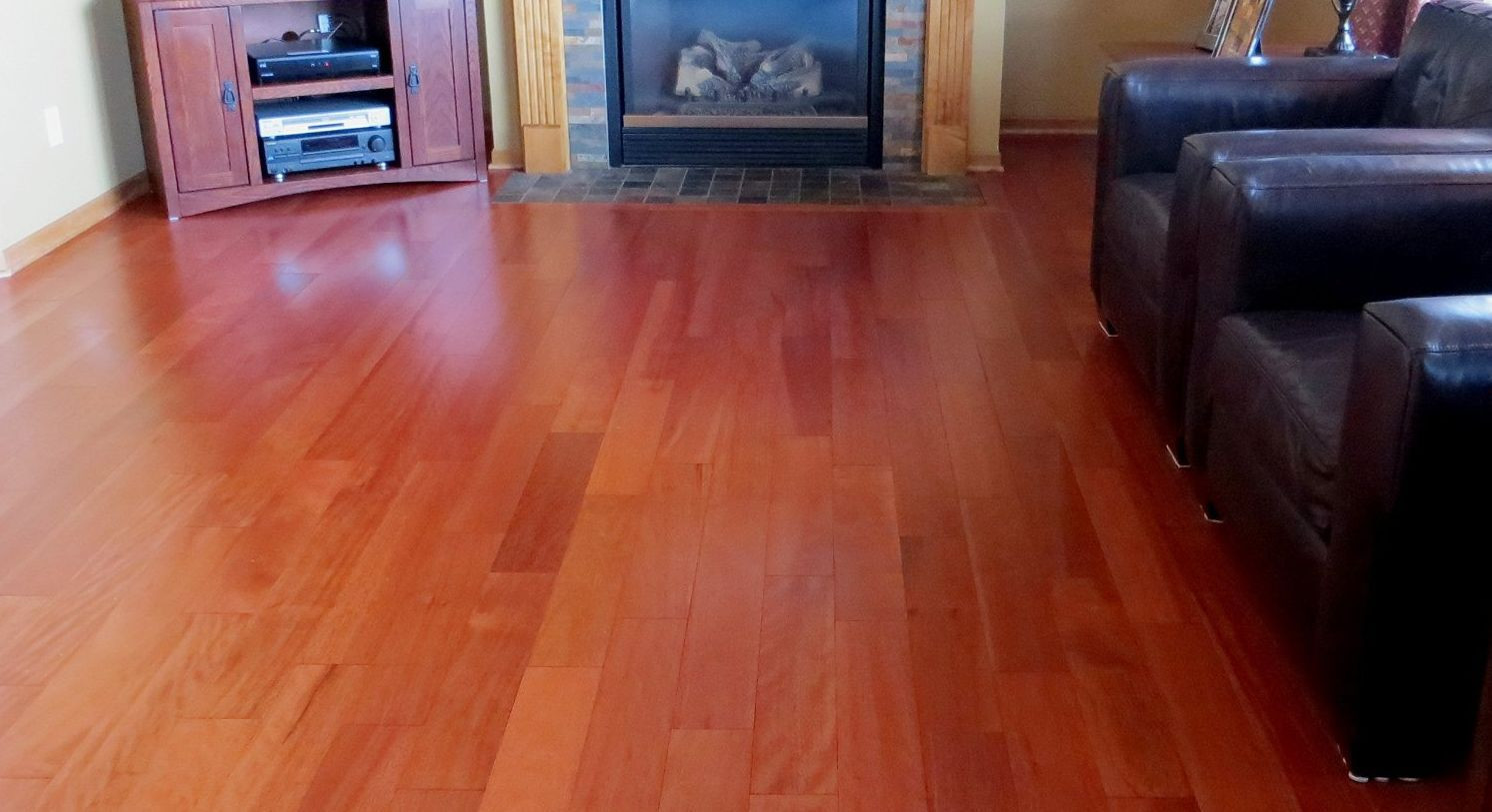 Exotic Walnut Hardwood Flooring Of Malaccan Cherry Vs Brazilian Cherry Flooring Pertaining to Brazilian Cherry Flooring
