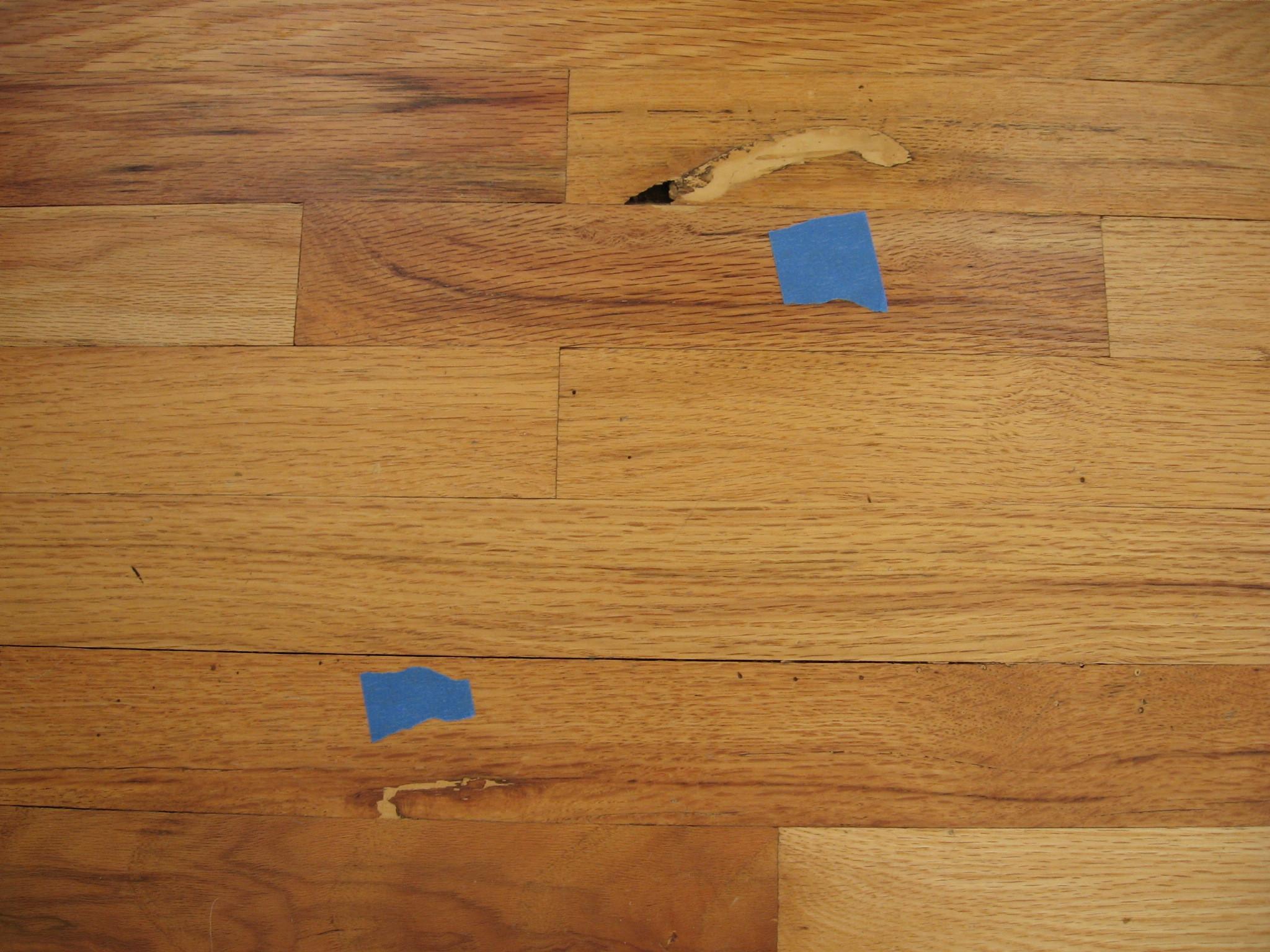 filling holes in hardwood floors of wood floor techniques 101 in filler bad