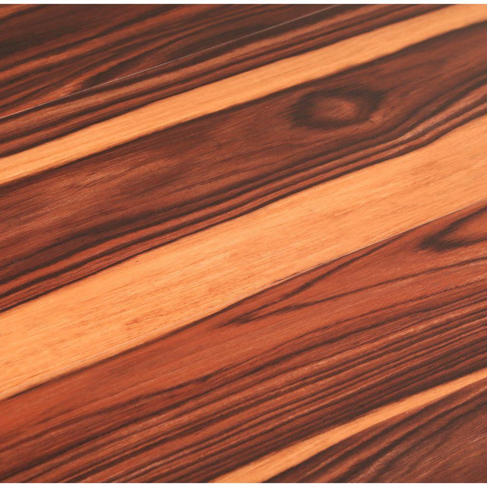Finishing New Hardwood Floors Yourself Of Trafficmaster Luxury Vinyl Planks Vinyl Flooring Resilient within African Wood Dark Luxury Vinyl Plank Flooring