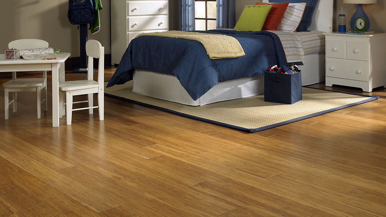 floating hardwood floor underlayment of 1 2 x 5 click strand carbonized bamboo morning star xd lumber throughout morning star xd 1 2 x 5 click strand carbonized bamboo
