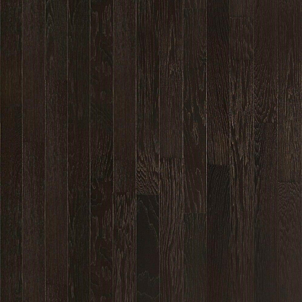 glue down engineered hardwood flooring of hickory ebony engineered hardwood flooring 1 99 sqft ebay throughout s l1000