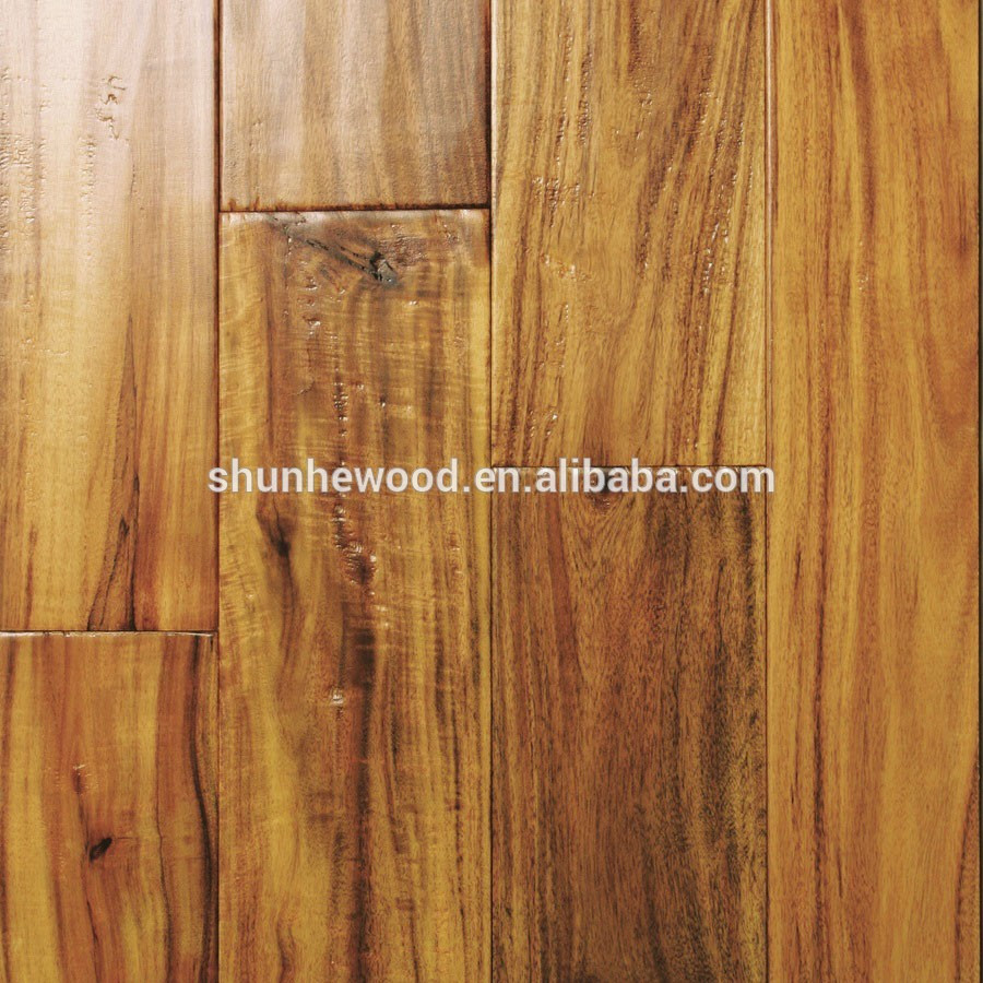 glue nail or float hardwood floor of cheap handscraped black walnut stain small leaf acacia wood flooring throughout cheap handscraped black walnut stain small leaf acacia wood flooring buy acacia wood flooringcheap wood flooringacacia walnut stain product on alibaba