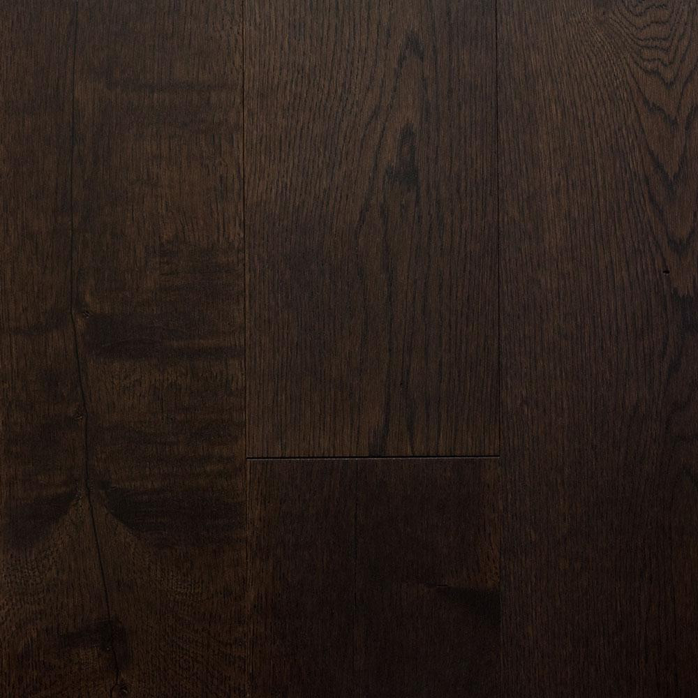 golden acacia hardwood flooring of red oak solid hardwood hardwood flooring the home depot within castlebury french roast eurosawn white oak 3 4 in t x 5