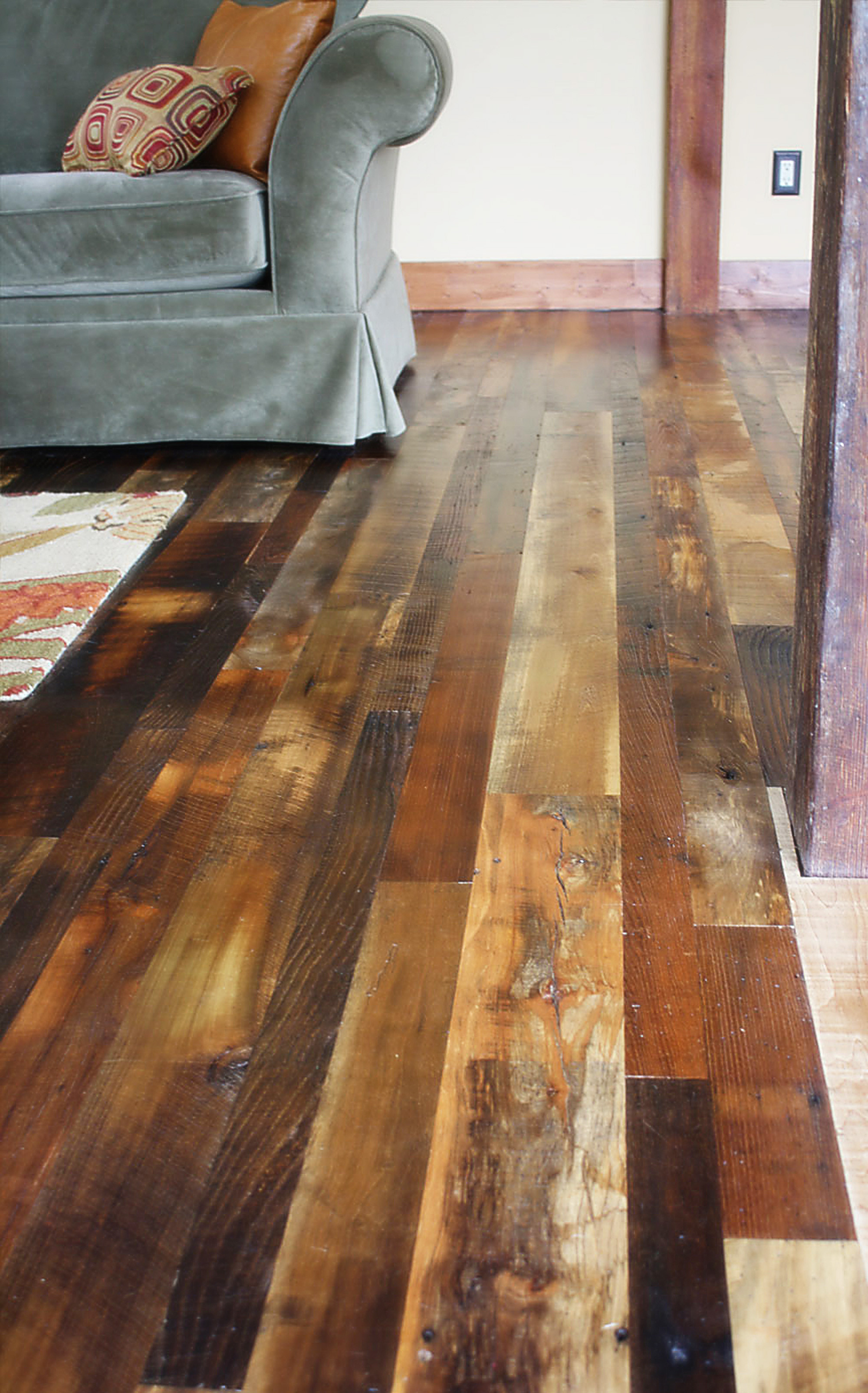 Grey Hand Scraped Hardwood Floors Of Rustic Hand Scraped Hardwood Flooring Sevenstonesinc Com Intended for attractive Distressed Rustic Wood Flooring for Floor