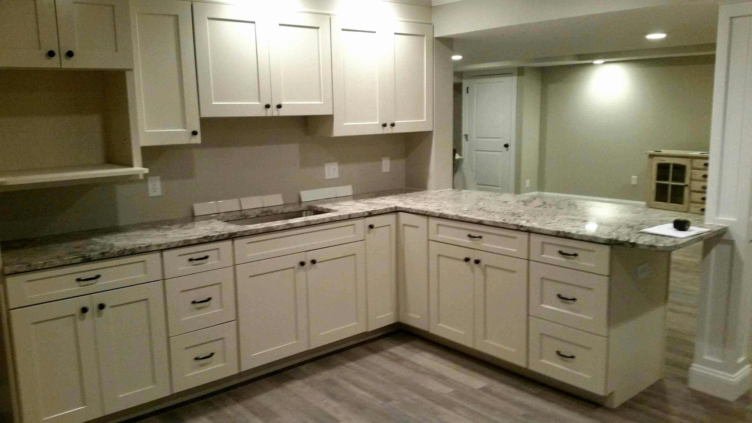 14 Stunning Grey Hardwood Floors White Cabinets Unique Flooring
