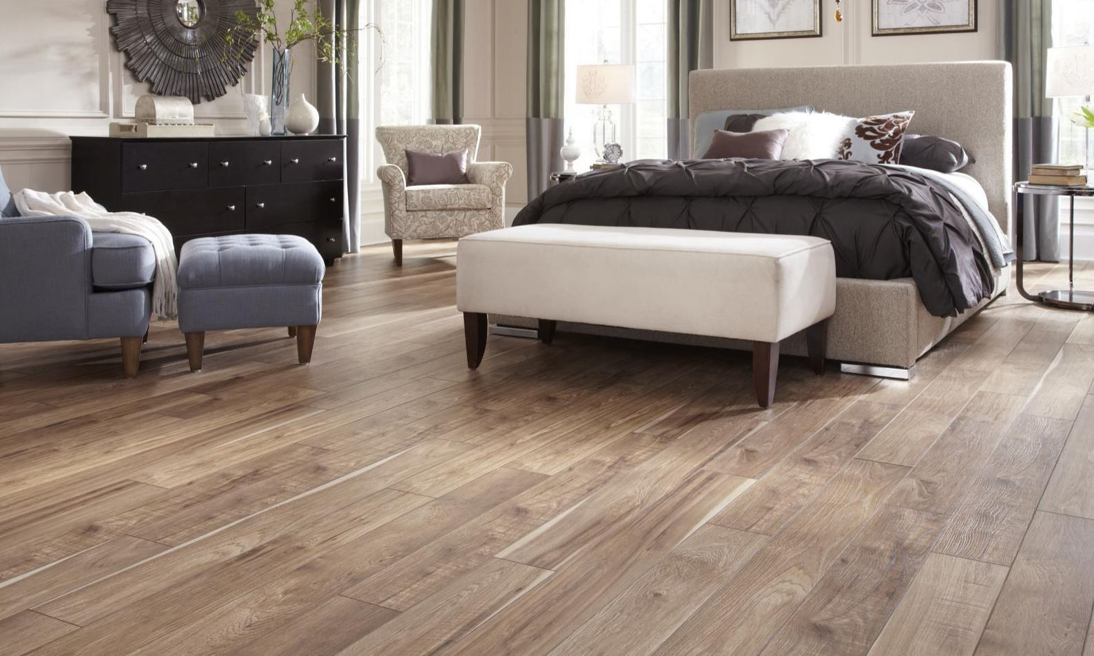 grey hardwood floors with dark furniture of luxury vinyl plank flooring that looks like wood regarding mannington adura luxury vinyl plank flooring 57aa7d065f9b58974a2be49e jpg