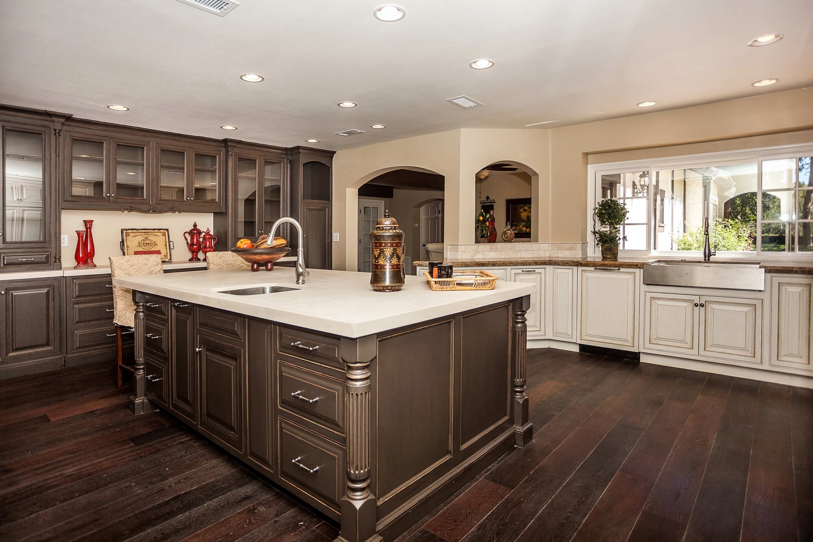 grey hardwood floors with white cabinets of 41 collection kitchen colors with brown cabinets image living room for light colored kitchen cabinets best s od double door refrigerator fully furnished kitchens image