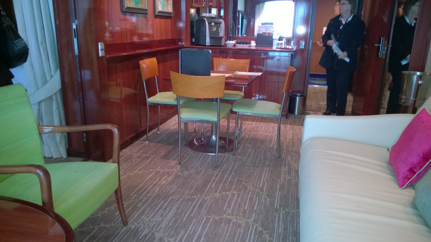 grs hardwood flooring distribution of tourwick travel norwegian jewel within 1 wp 20141115 030