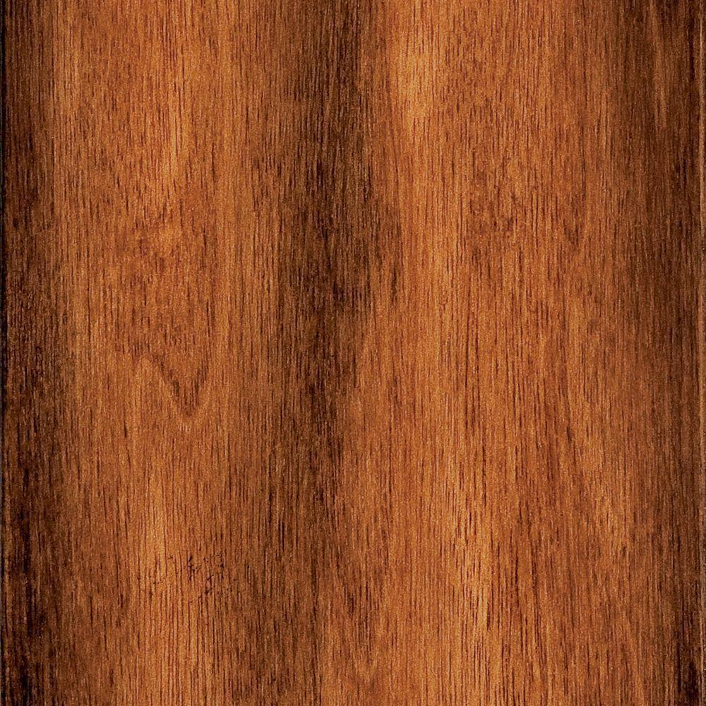 hand scraped bamboo hardwood flooring of home legend hand scraped manchurian walnut 1 2 in t x 4 7 8 in w x throughout hand scraped manchurian walnut 1 2 in x 4 7 8 in x 47 1 4 in engineered exotic hardwood flooring22 79 sq ft case brown