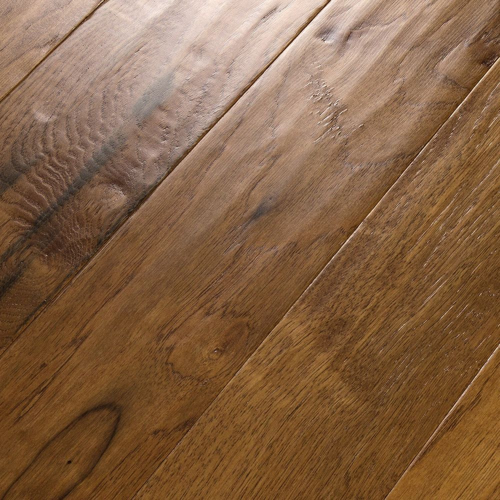 Hand Scraped Engineered Hickory Hardwood Flooring Of Amazing Texture is Hand Scraped Into these Planks Armstrong for Armstrong American Scrape Engineered Amber Grain Engineered Hardwood Flooring X