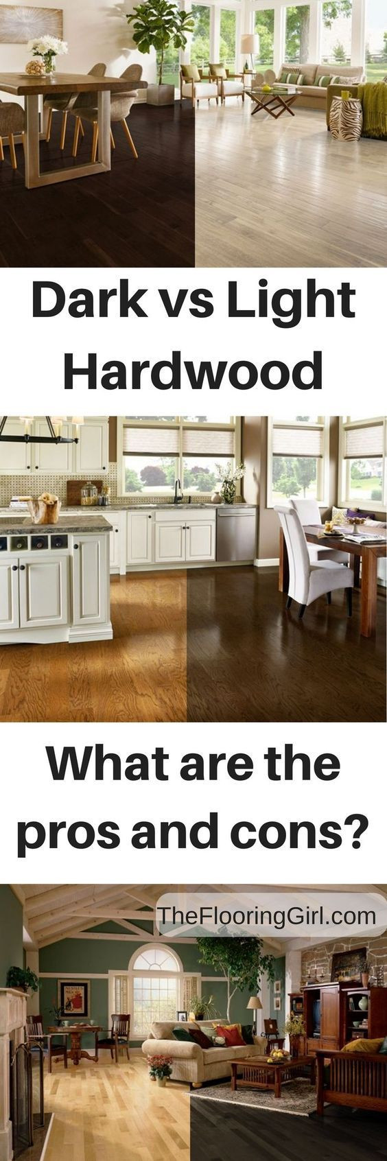 hand scraped hardwood flooring pros and cons of 276 best hardwood flooring images on pinterest flooring flooring in dark floors vs light floors pros and cons