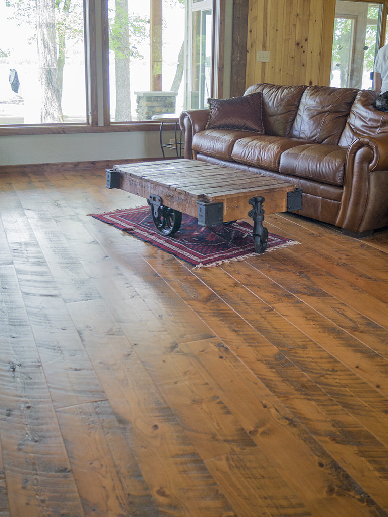 hardest hardwood flooring types of douglas fir end matched flooring cedar creek lumber building pertaining to flooring