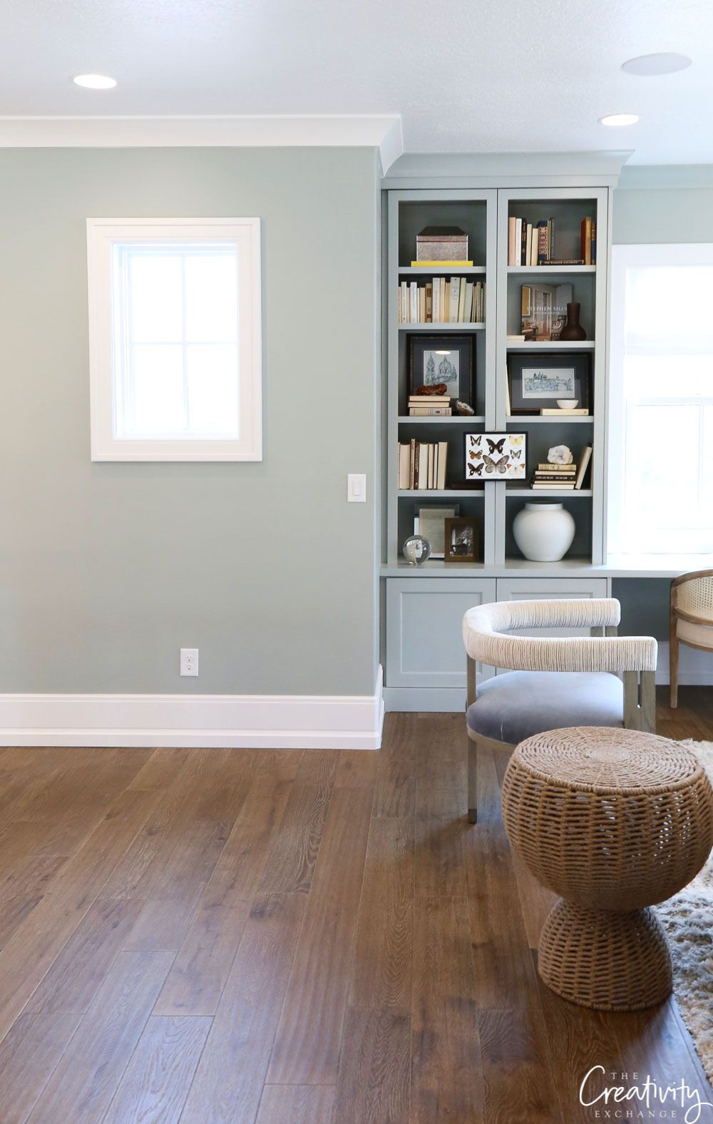 14 Perfect Hardwood Floor And Wall Color Combinations Unique Flooring Ideas