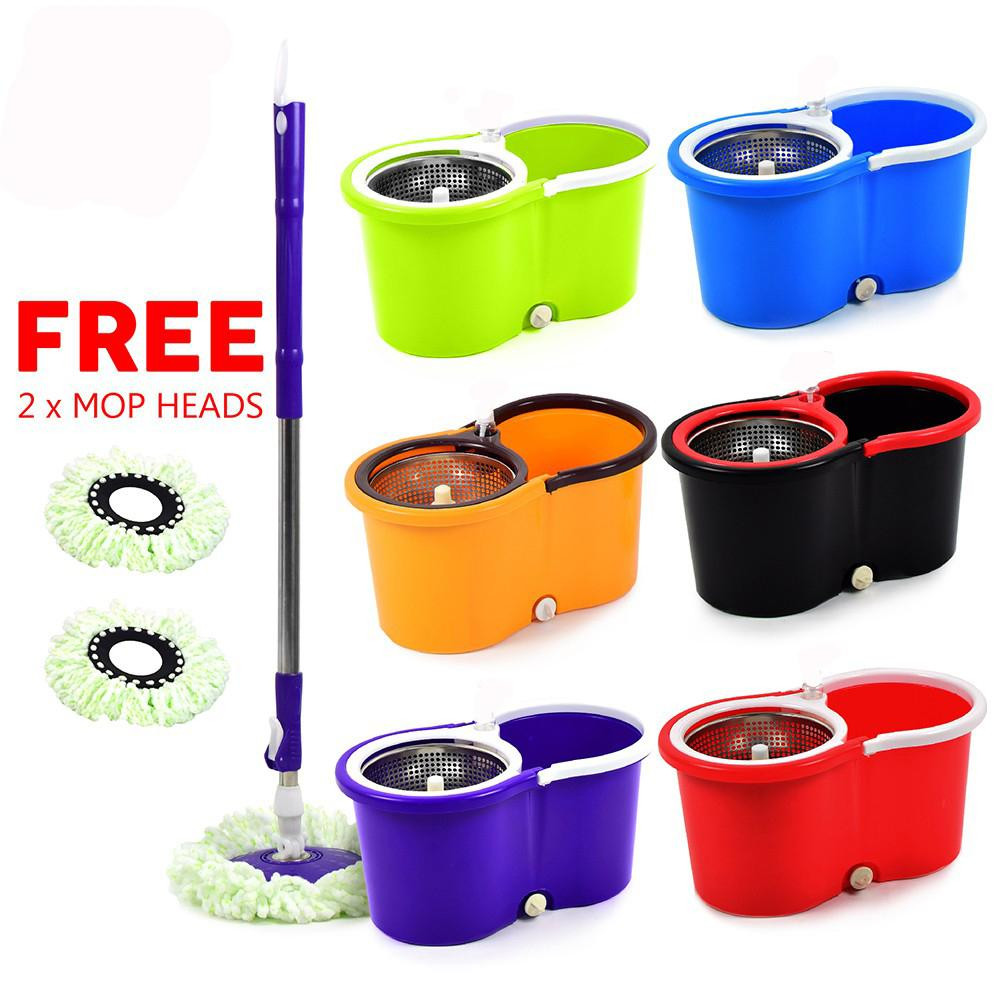 Hardwood Floor Cleaner Home Remedy Of Mops Refills Mop Sets Online In Pakistan Daraz Pk within Mop 360 Degree Microfiber Spin Mop Home Clean tools Mops Refill