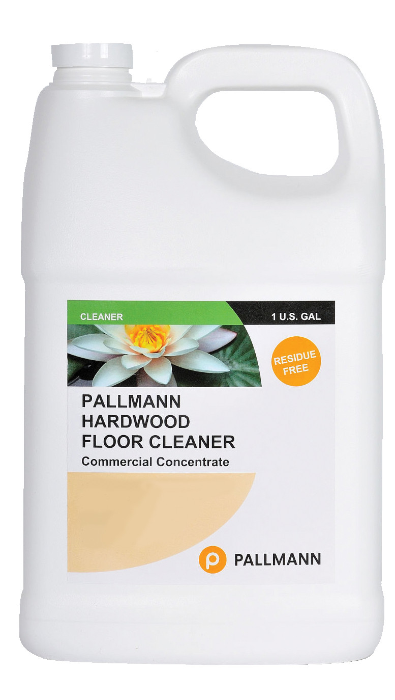 Hardwood Floor Cleaner No Residue Of Pallmann Hardwood Floor Cleaner 32oz Care Maintenance Hardwood Intended for Pallmann Hardwood Floor Cleaner Concentrate