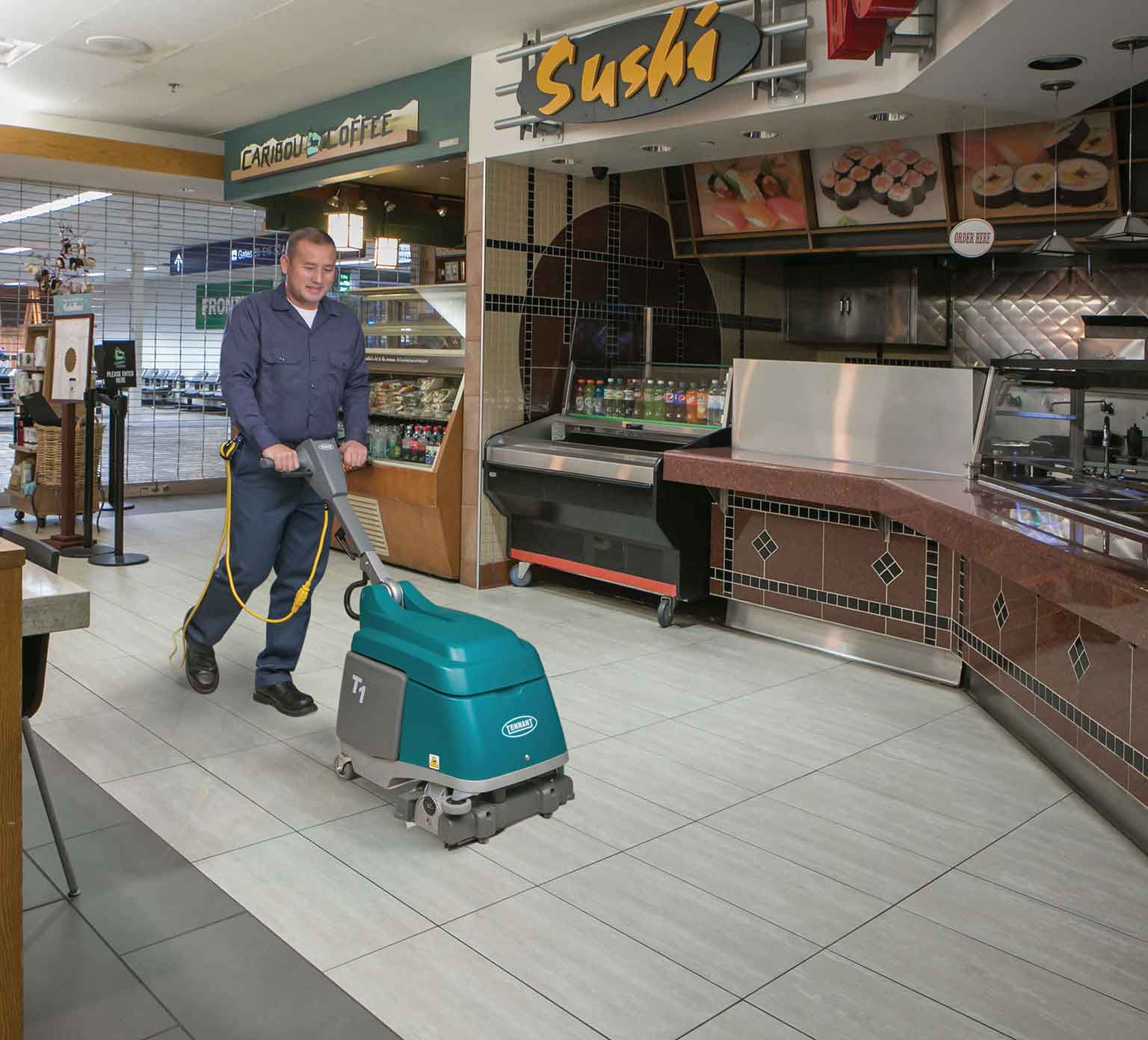 hardwood floor cleaner rental of t1 walk behind micro scrubber tennant company throughout t1 walk behind micro scrubber alt 13