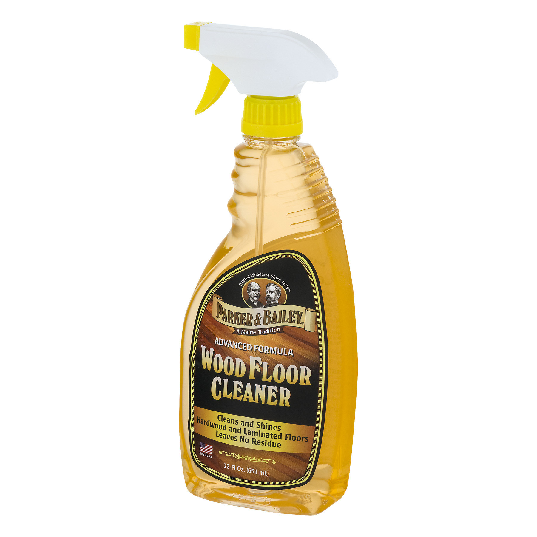 hardwood floor cleaner that doesn t leave residue of parker bailey wood floor cleaner 22 oz spray bottle walmart com for dd45e528 d3f3 4bcc 9d9e 417c540d13e4 1 0449fe5d99394743a208df811c0347ff